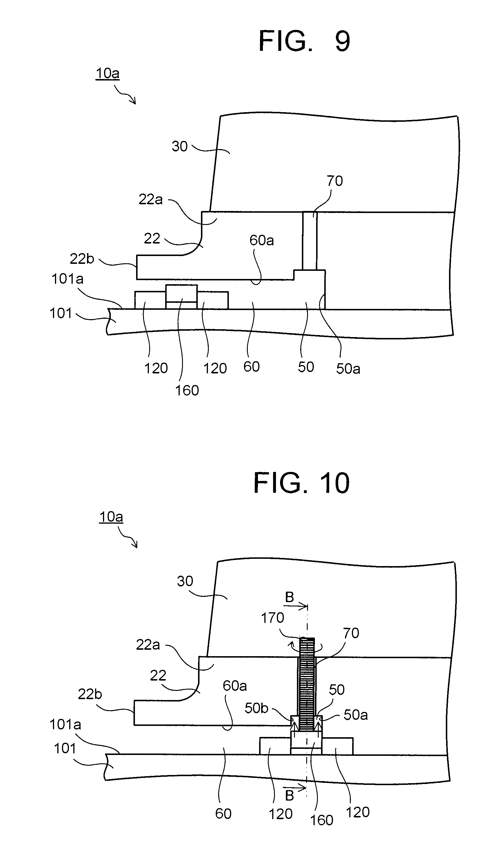 Patent US Turbine blade assembly and steam turbine