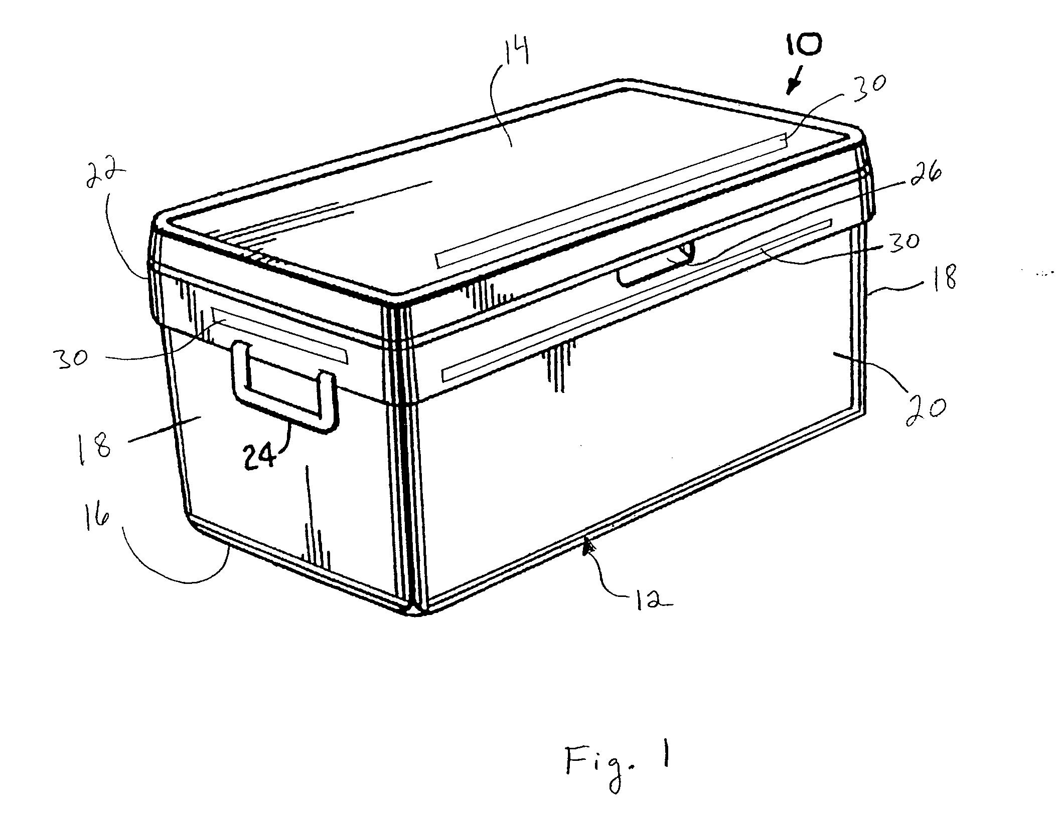 Patent Us20090293531