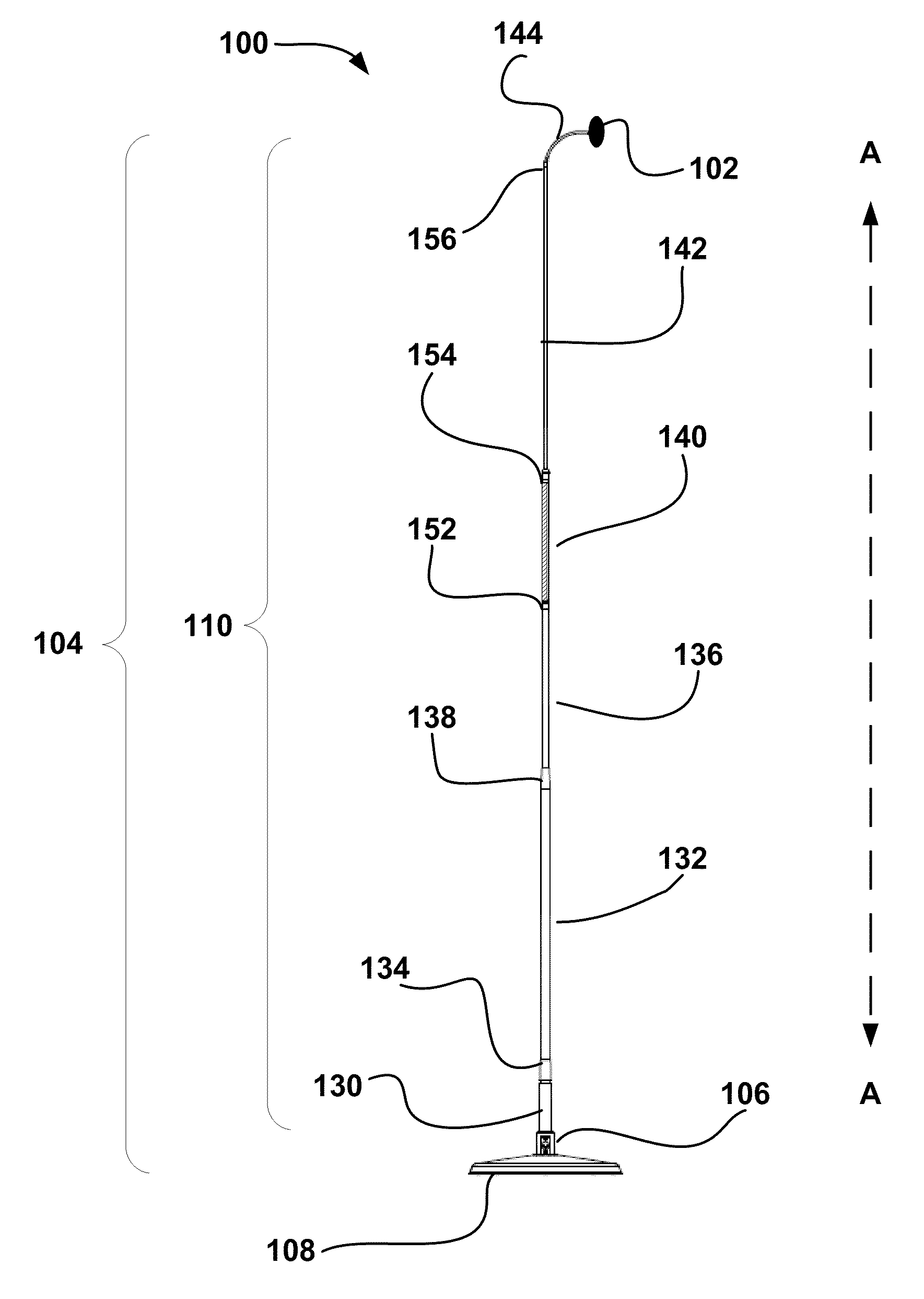 Patent Us20090310801 Microphone Flexible Boom And Stand Google Uhf Transmitter 5pin Input Jack Wiring Drawing