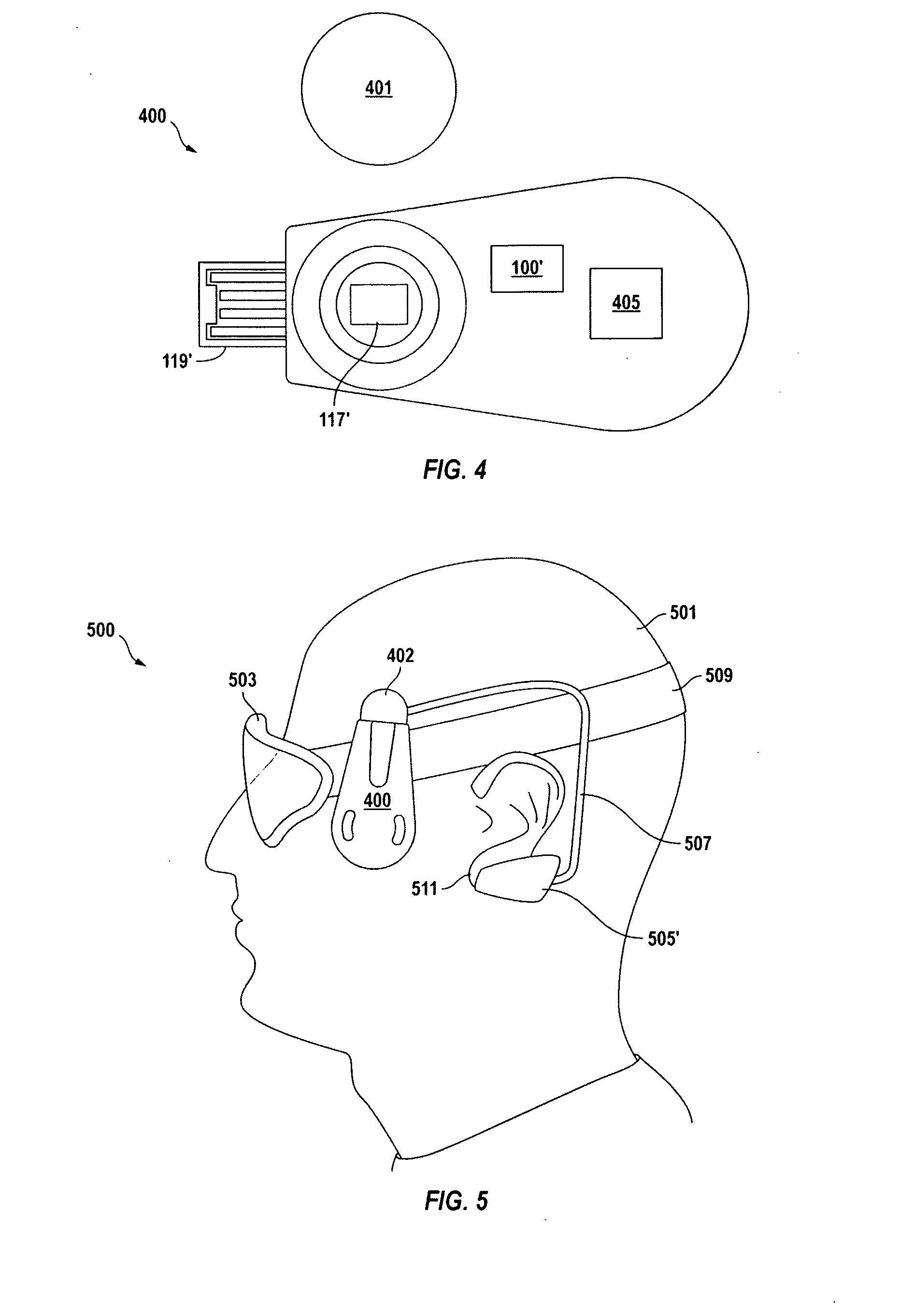 patent us20100016741 - heart rate monitor