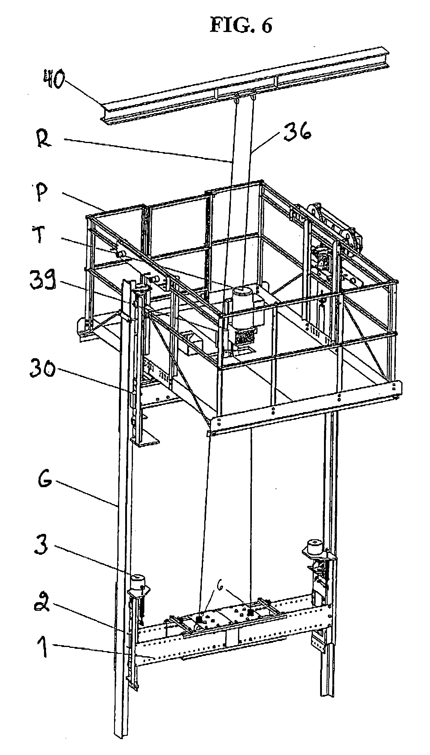 elevator structure pictures to pin on pinterest