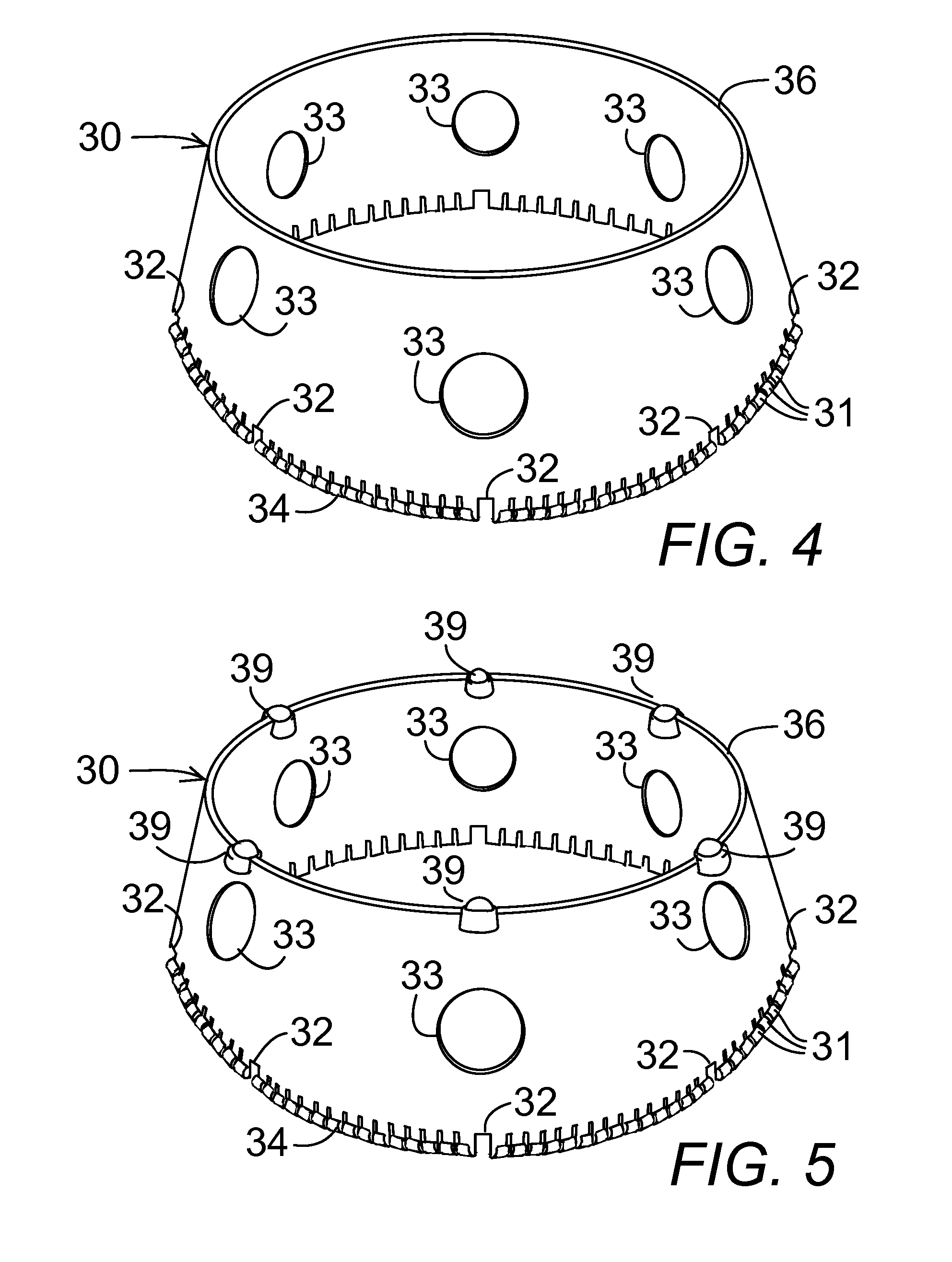 Patent US20100024796 - Flame focusing ring for stovetop gas burner ...
