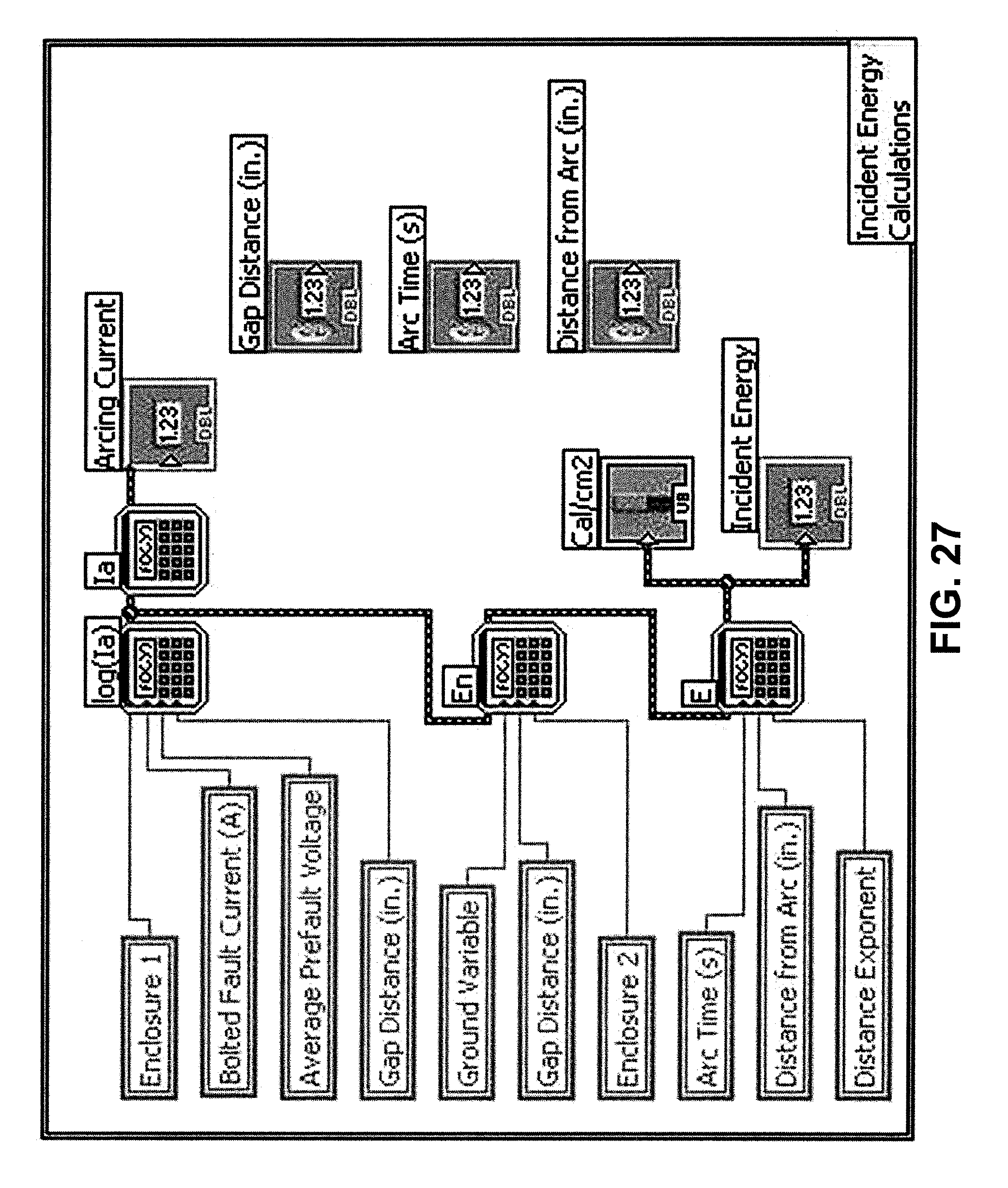 Patent Us20100026317 Impedance Based Arc Fault Determination Wiring Diagram Drawing