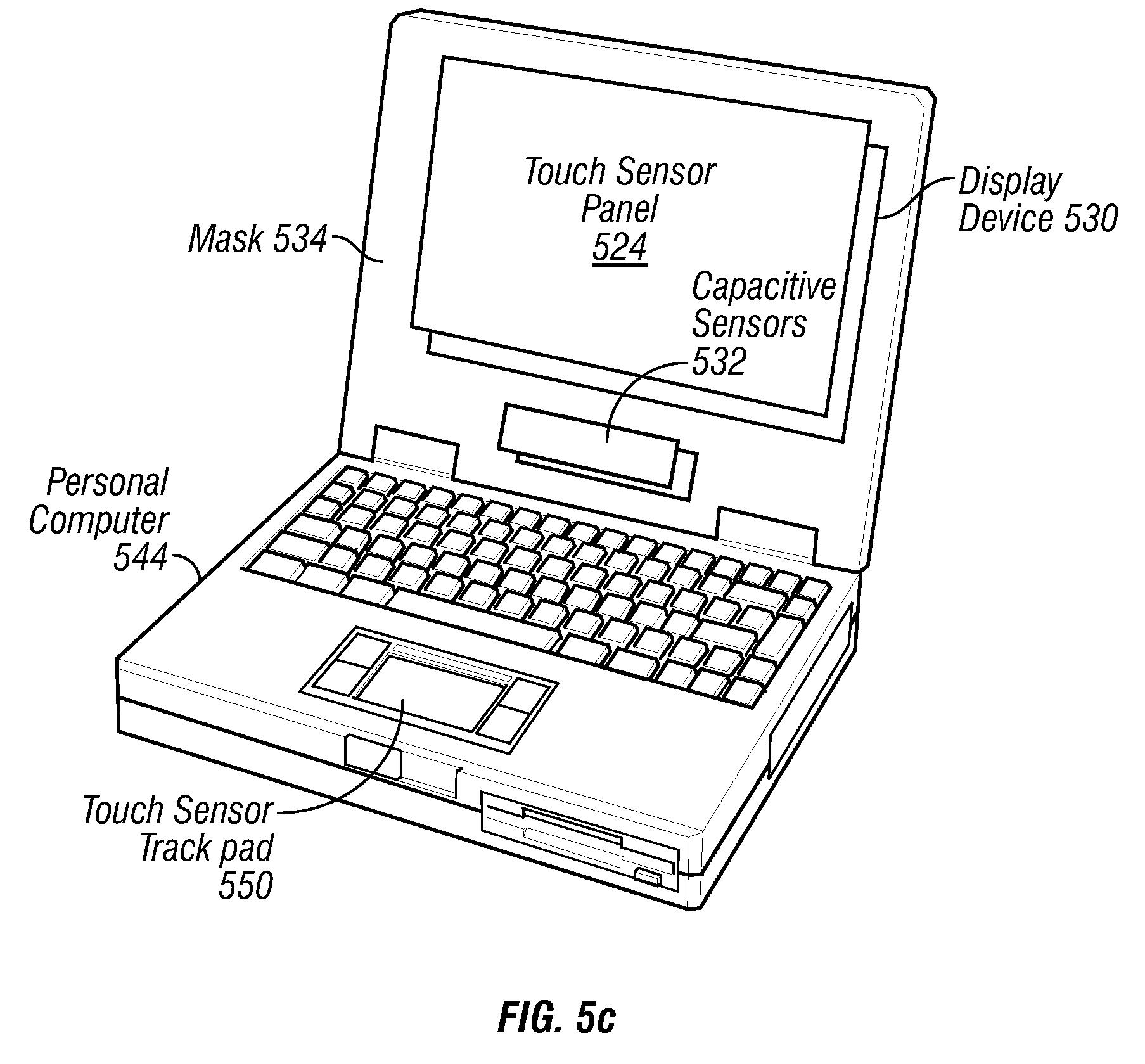 patente us20100026656