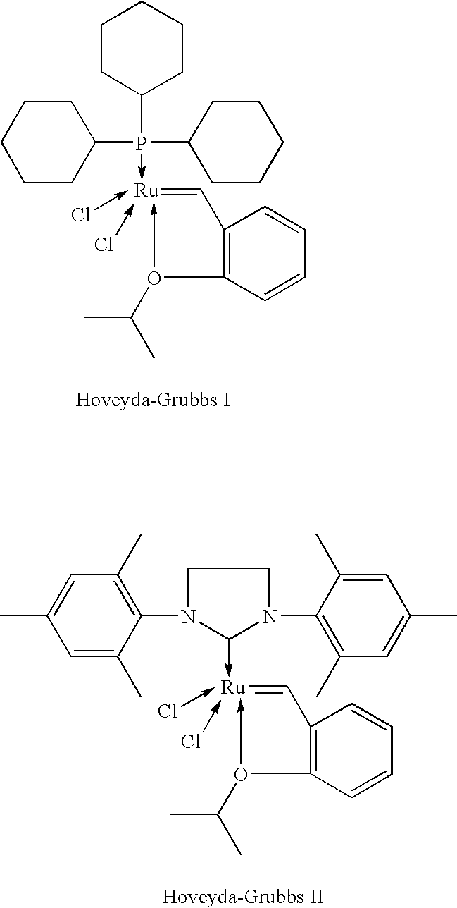 hoveyda-grubbs cross metathesis Oc10 olefin metathesis a variety of catalysts have been developed for olefin metathesis the laboratories of bob grubbs at including that of amir hoveyda.