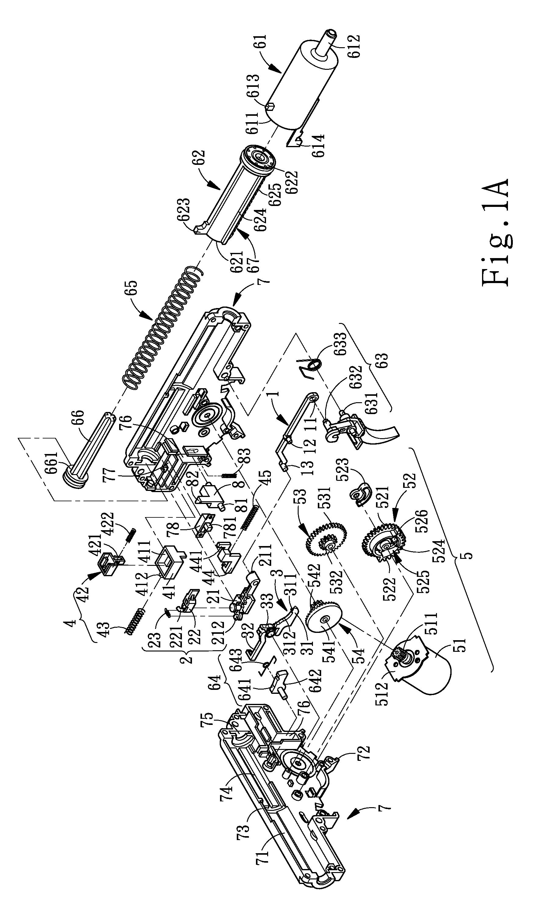 gm vats wiring diagram