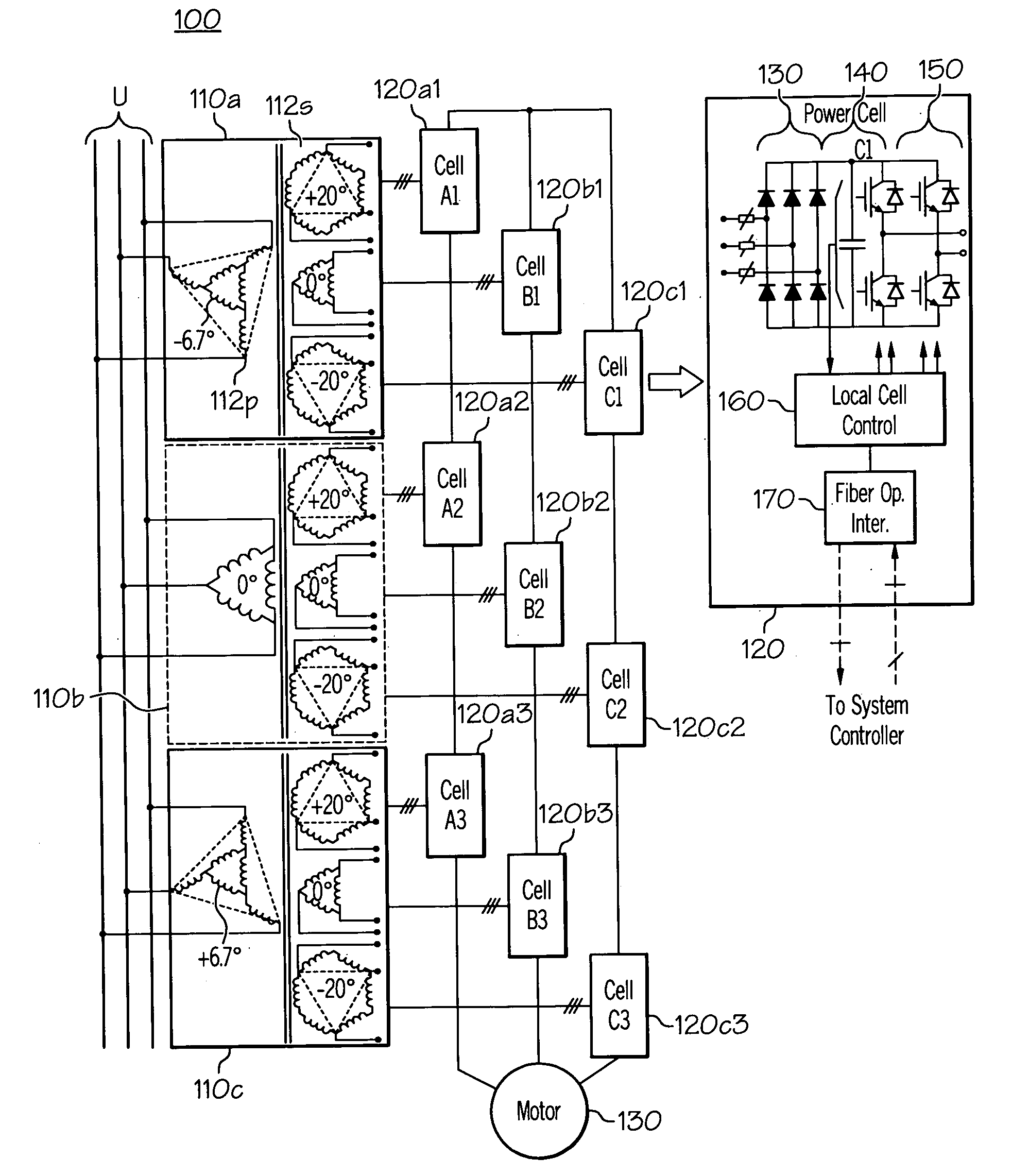 Patent Drawing: Freedom 20 Inverter Wiring Diagram At Chusao.net