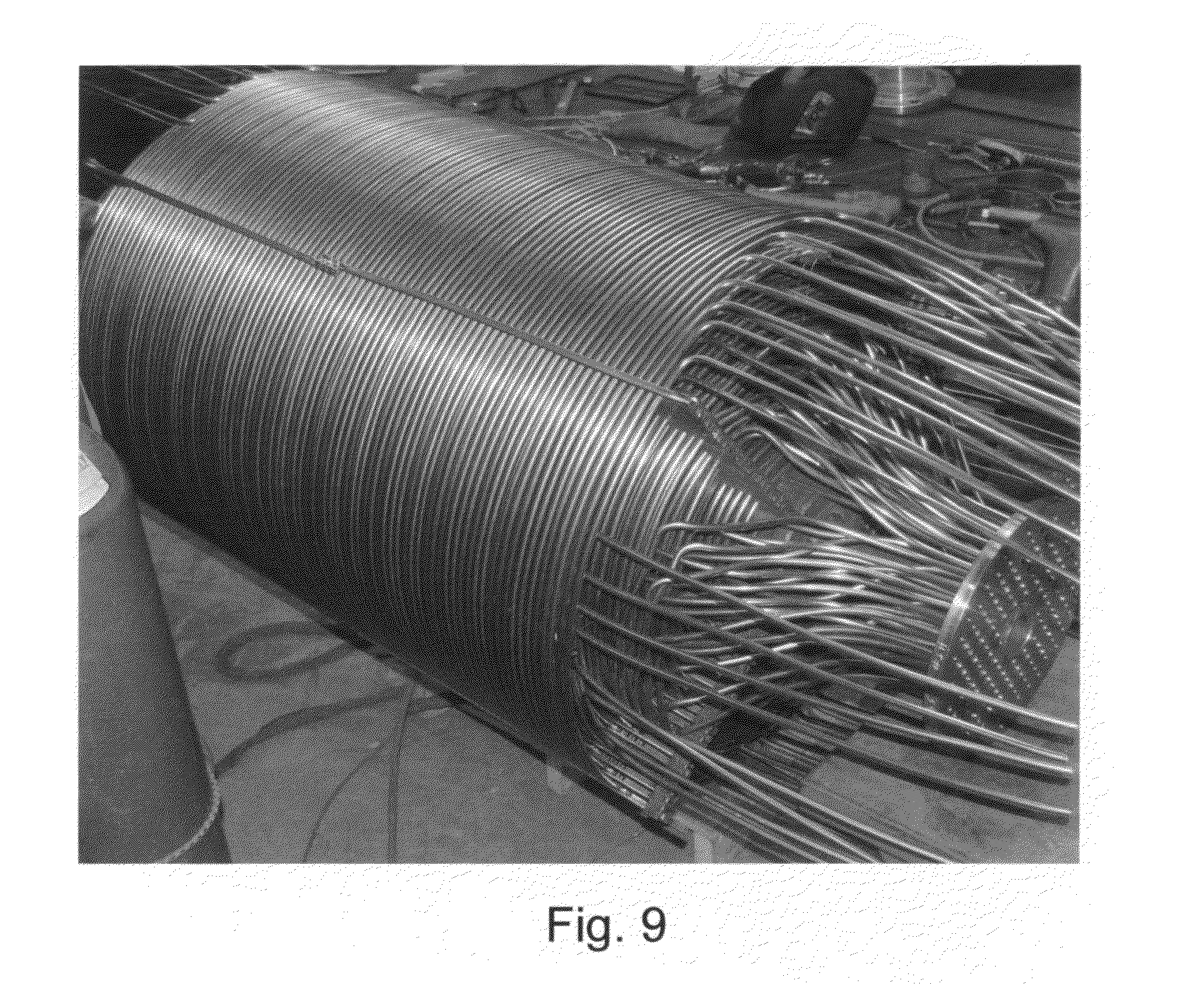 Patent us  multiple concentric cylindrical co