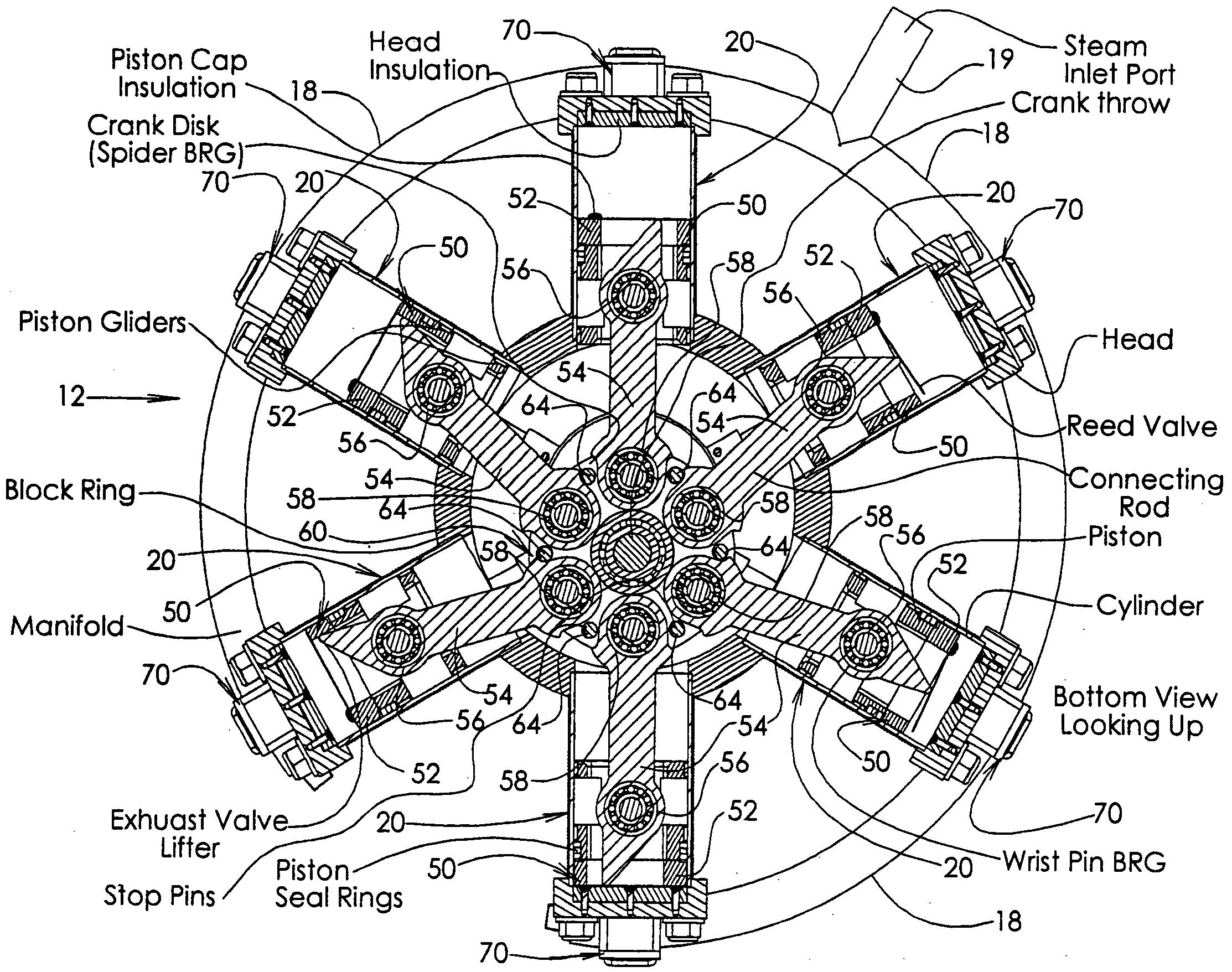 patent us20100107637 waste heat engine patentsuche