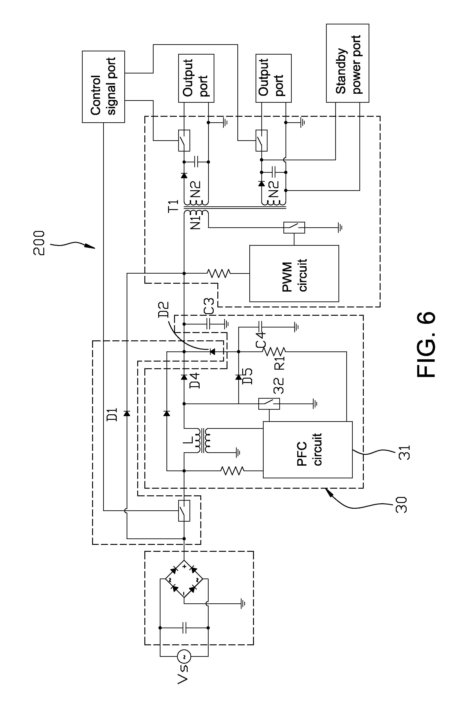 专利us20100110730 - power
