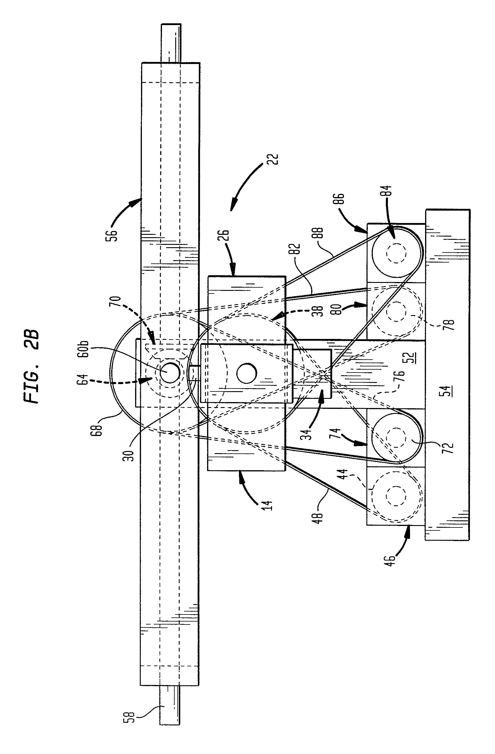 Patent Us20100122859 Angular Momentum Torque Enhancement For Rangkaian Amplifier Drawing