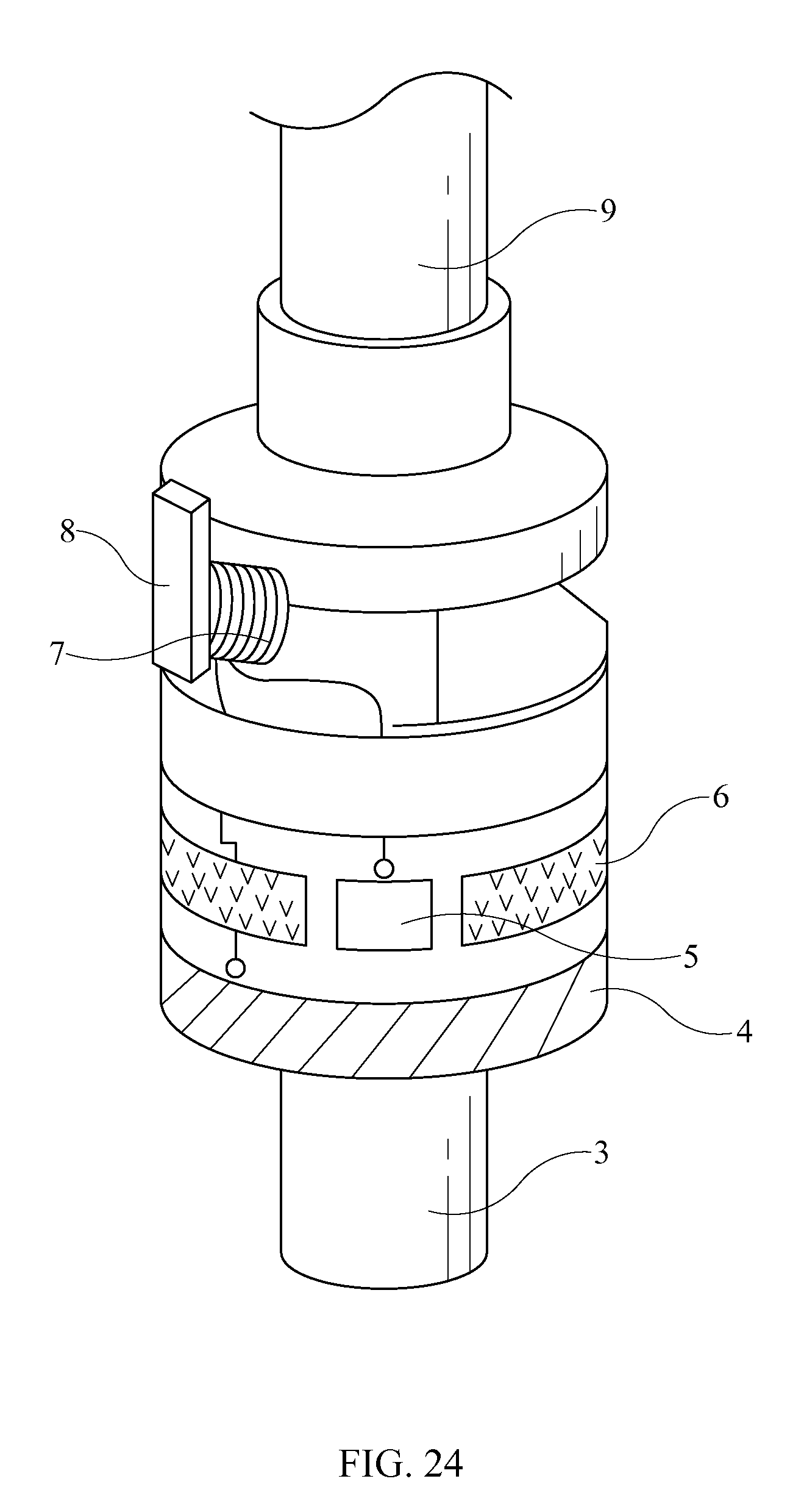 patent us20100141073 izuogu machine the time limited self
