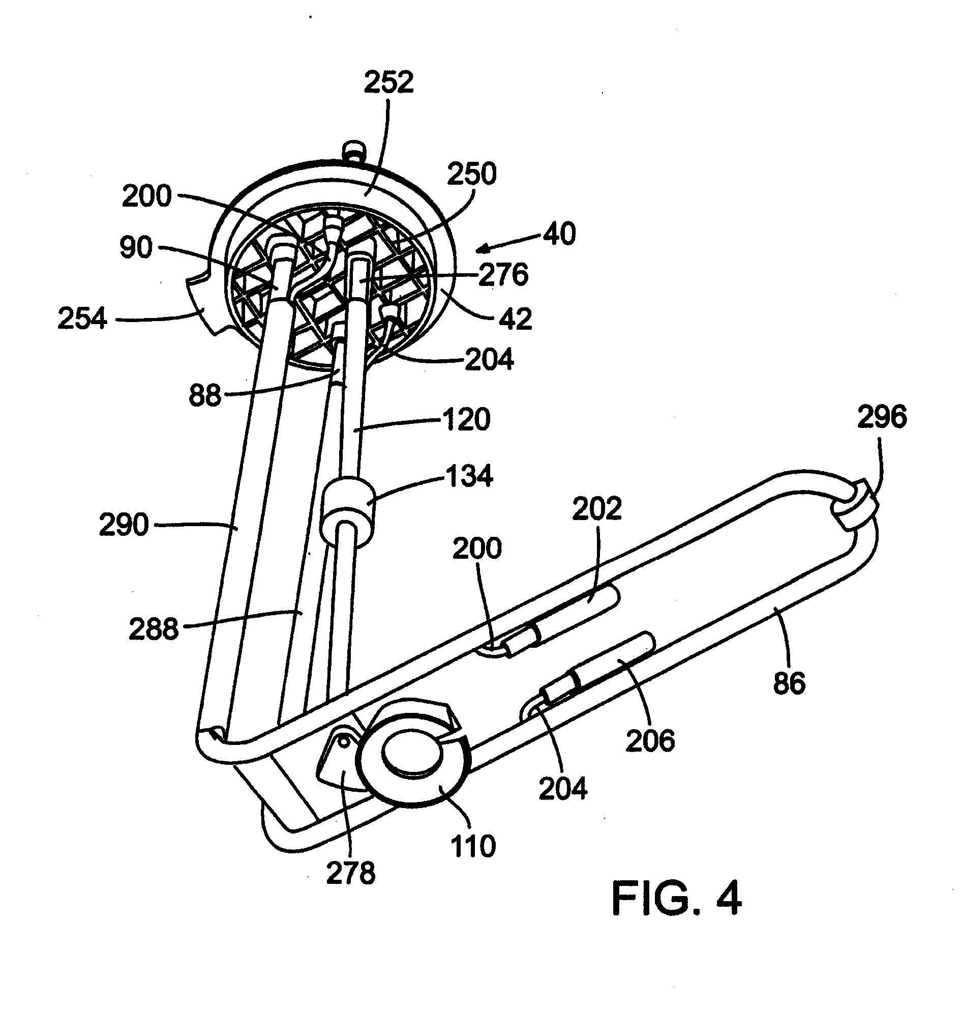 patent us20100162690