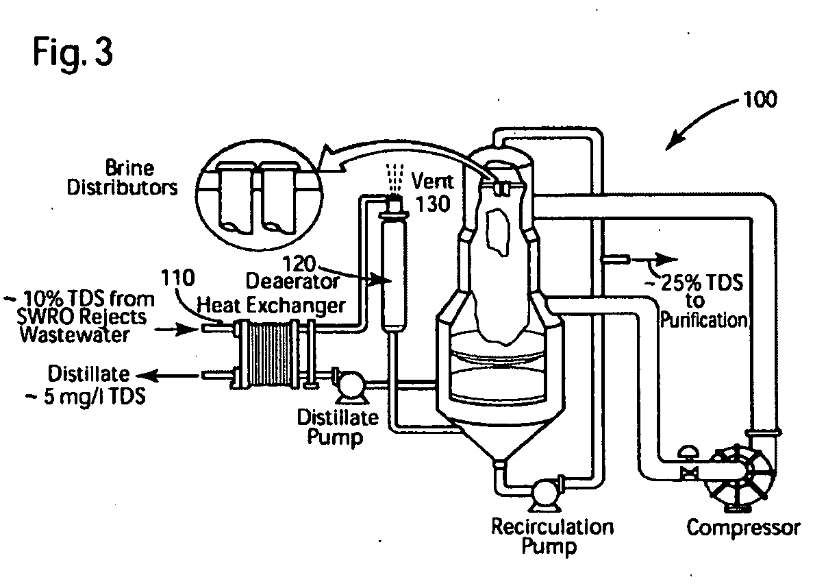 patent us20100163471 water desalination plant and system for the