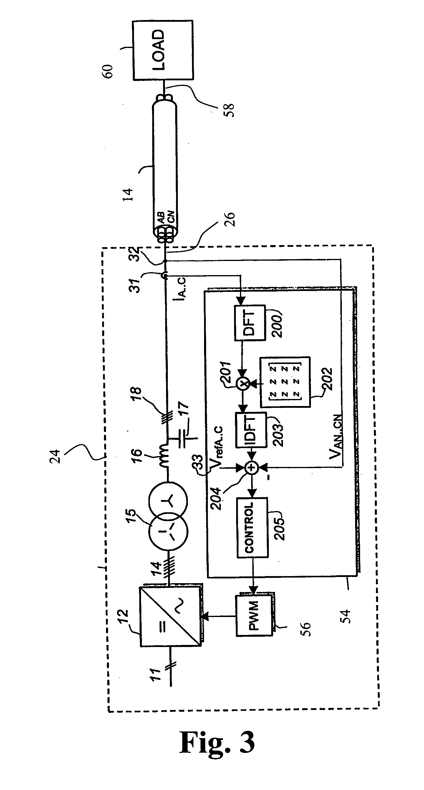 Patent Us20100171373 Aircraft Service Pit With A Ground Power Unit Avo 8 Circuit Diagram Drawing
