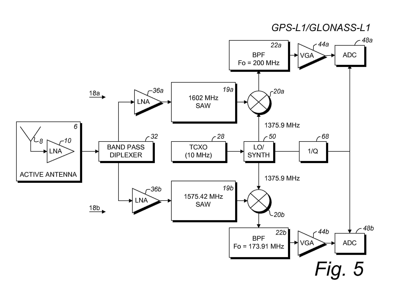 patent us20100176991