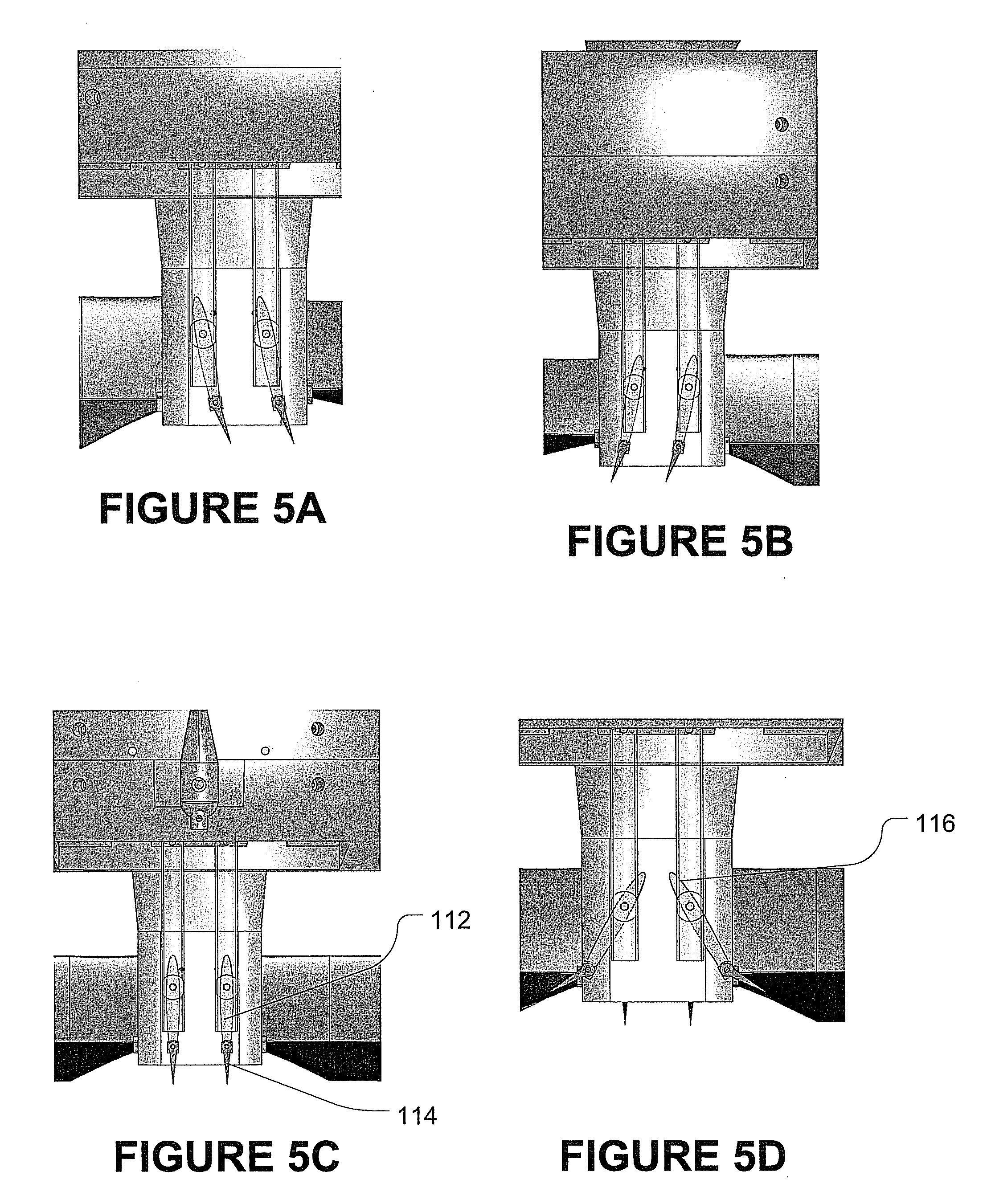 patent us20100187369 ducted fan uav control alternatives google patents. Black Bedroom Furniture Sets. Home Design Ideas