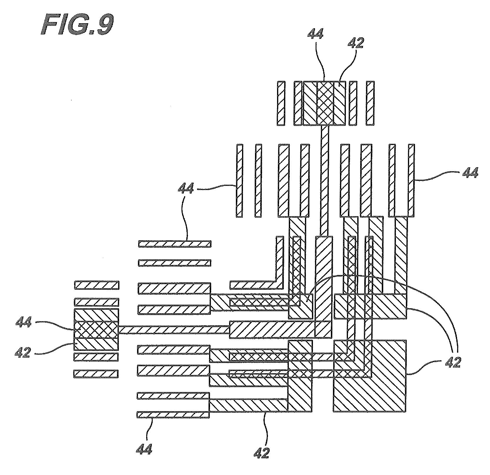 patent us20100190096