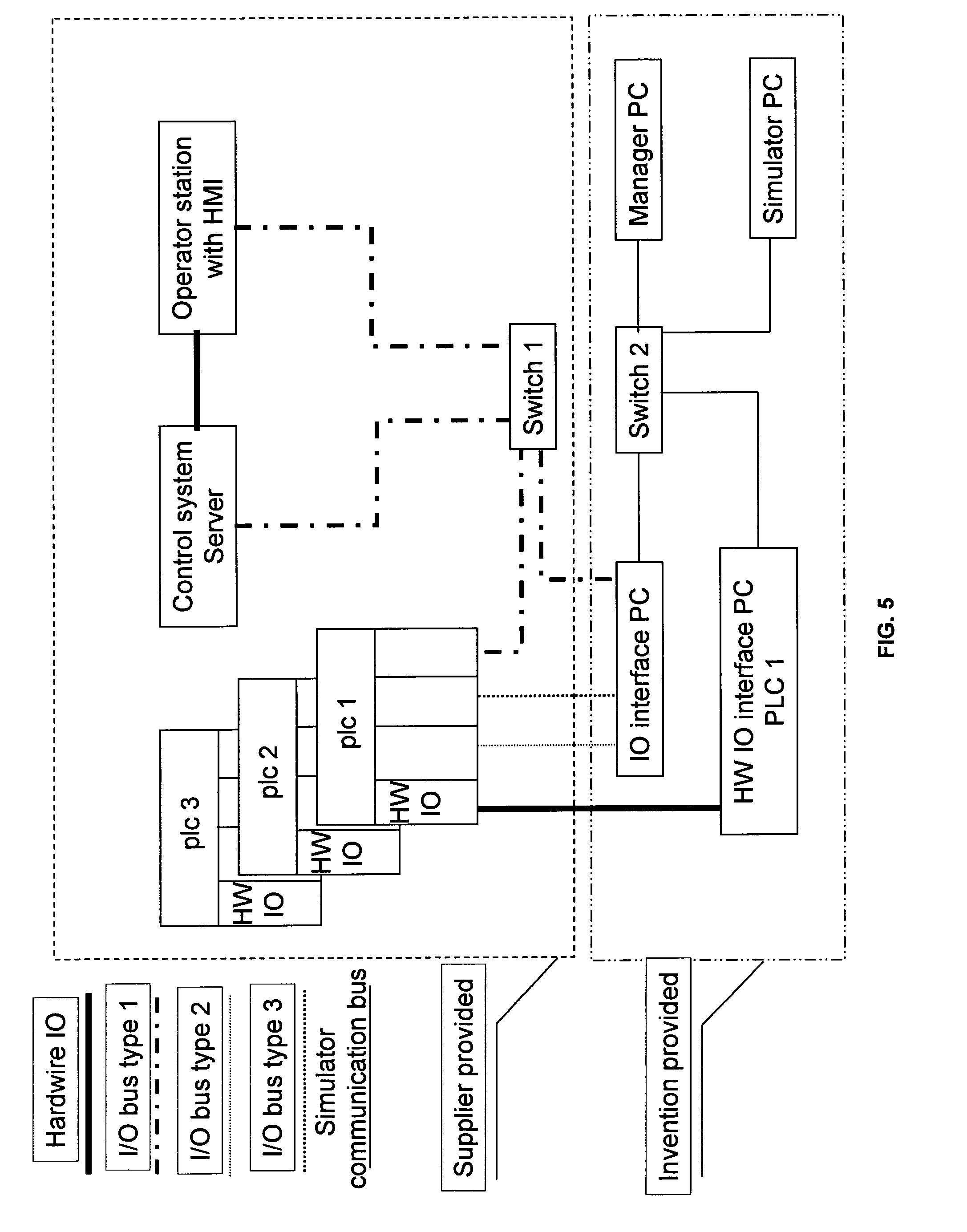 US20100193245A1 20100805 D00005 patent us20100193245 system and method for testing drilling pms4 power management system wiring diagram at fashall.co