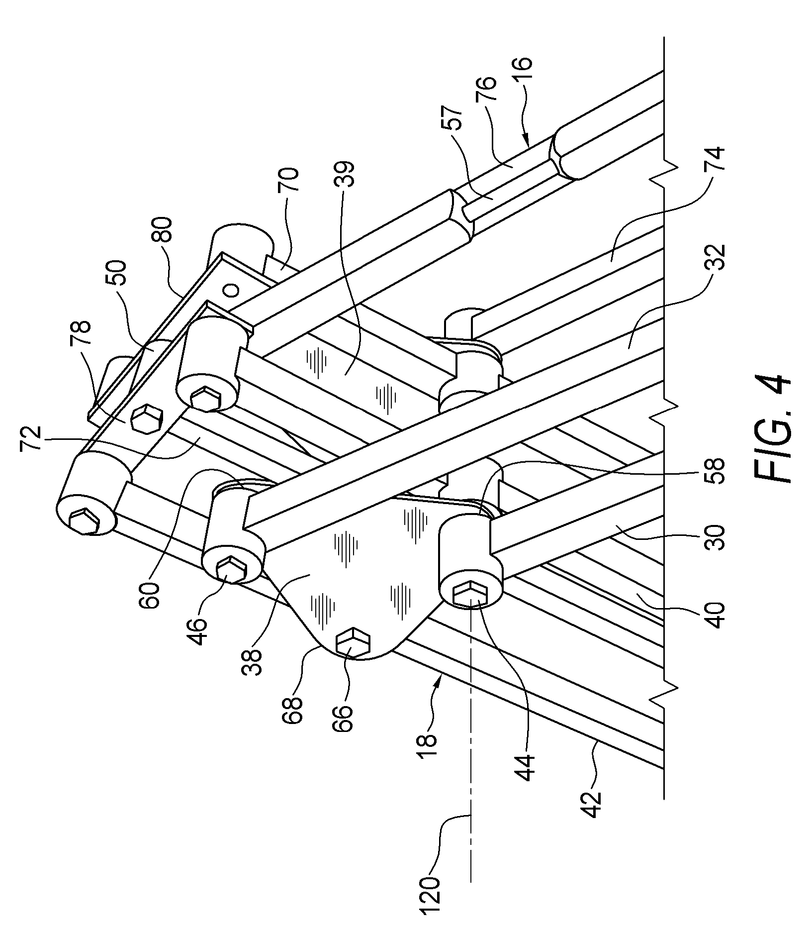 Patent us20100193457 articulated jib google patents patent drawing pooptronica