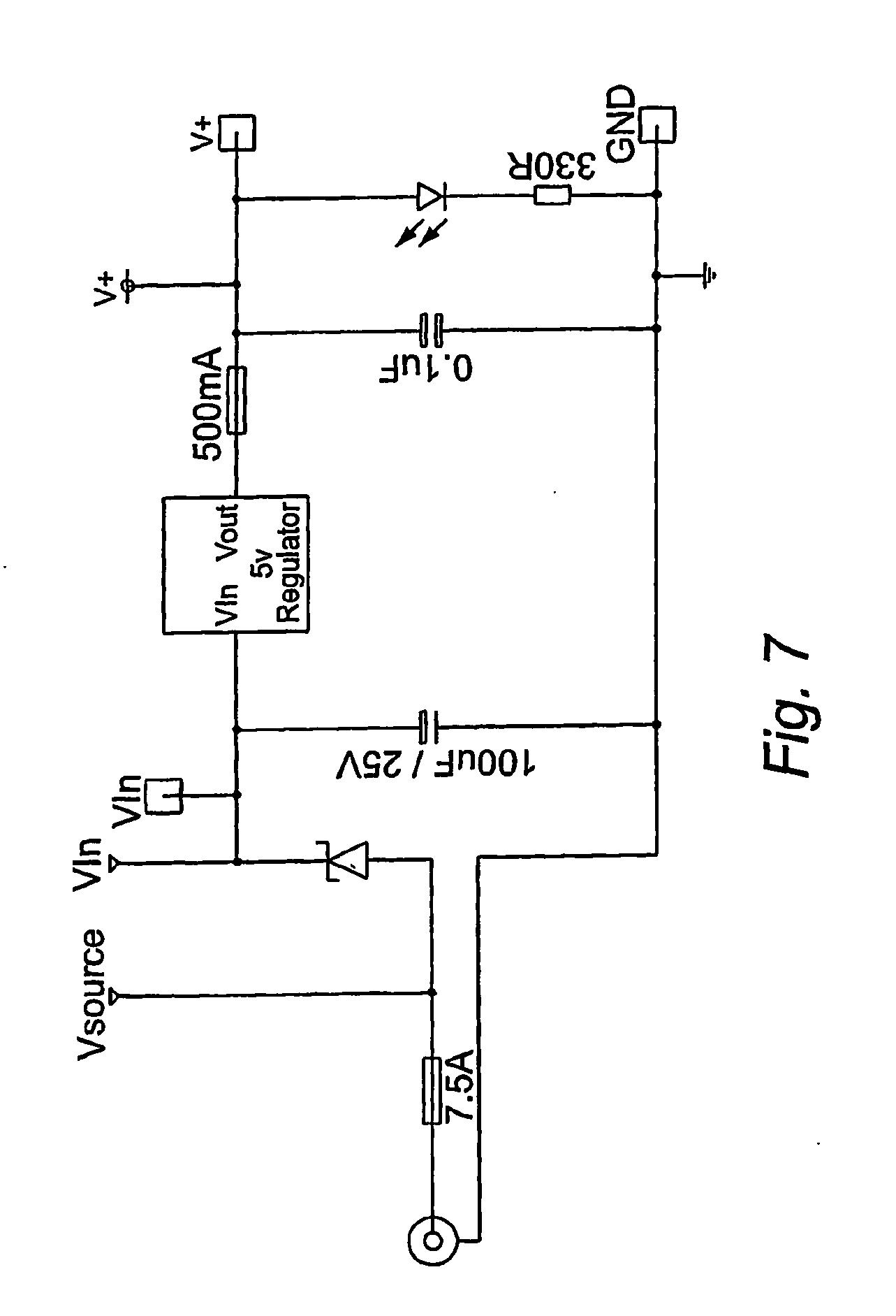 1986 chevy diesel alternator wiring diagram powakaddy wiring diagram patent us20100213889 - method of recharging a caddy cart ...