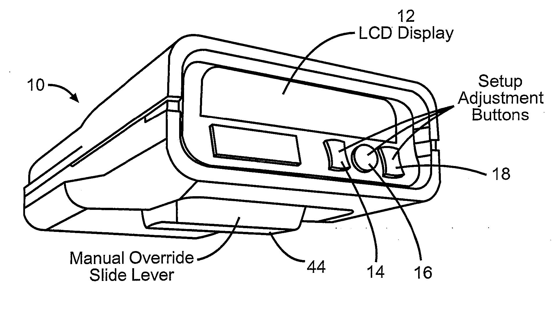patent us20100222979