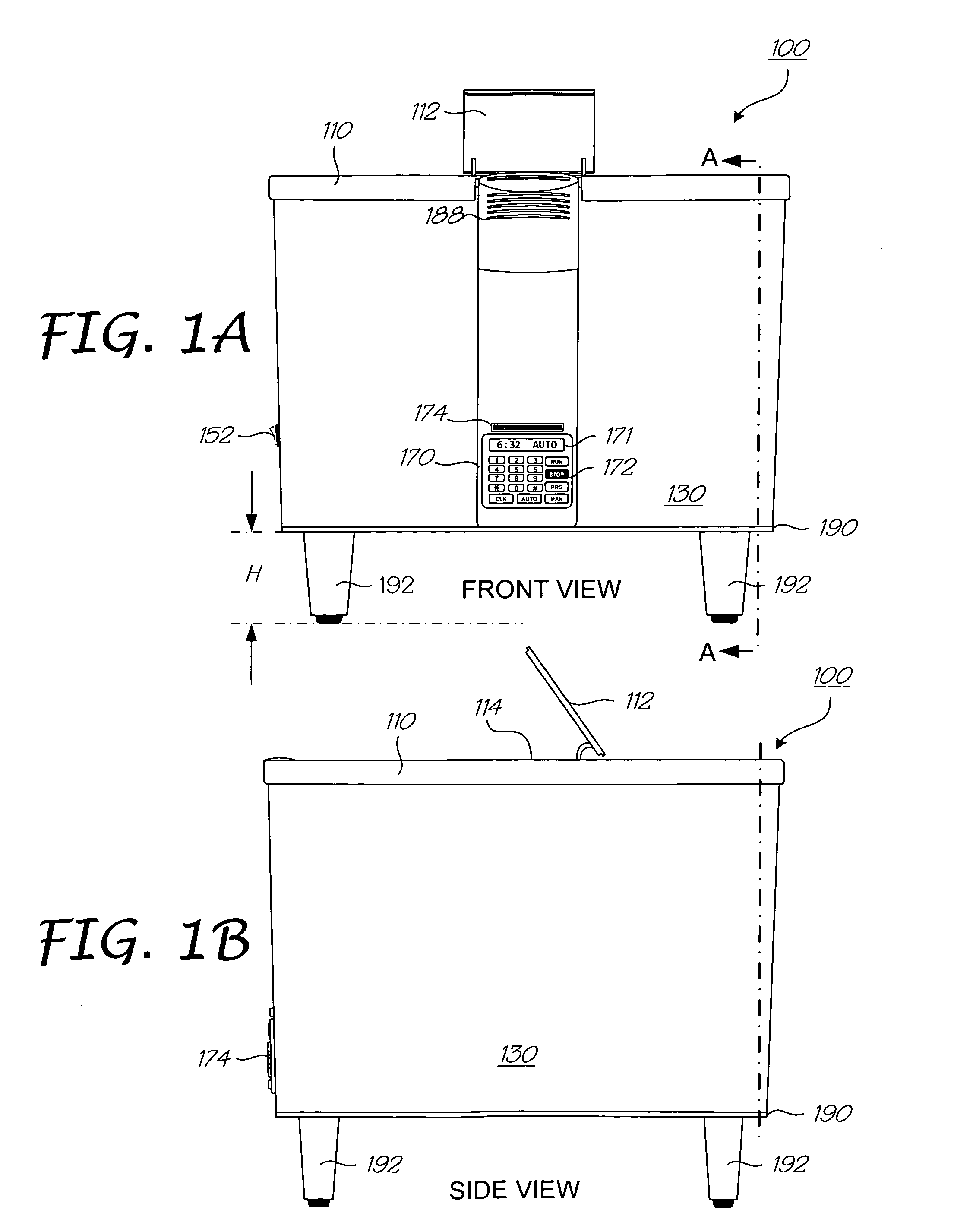 Patent Us20100224697 Ultrasonic Humidifier For Repelling Insects Fogger Circuit Generator Circuits Drawing