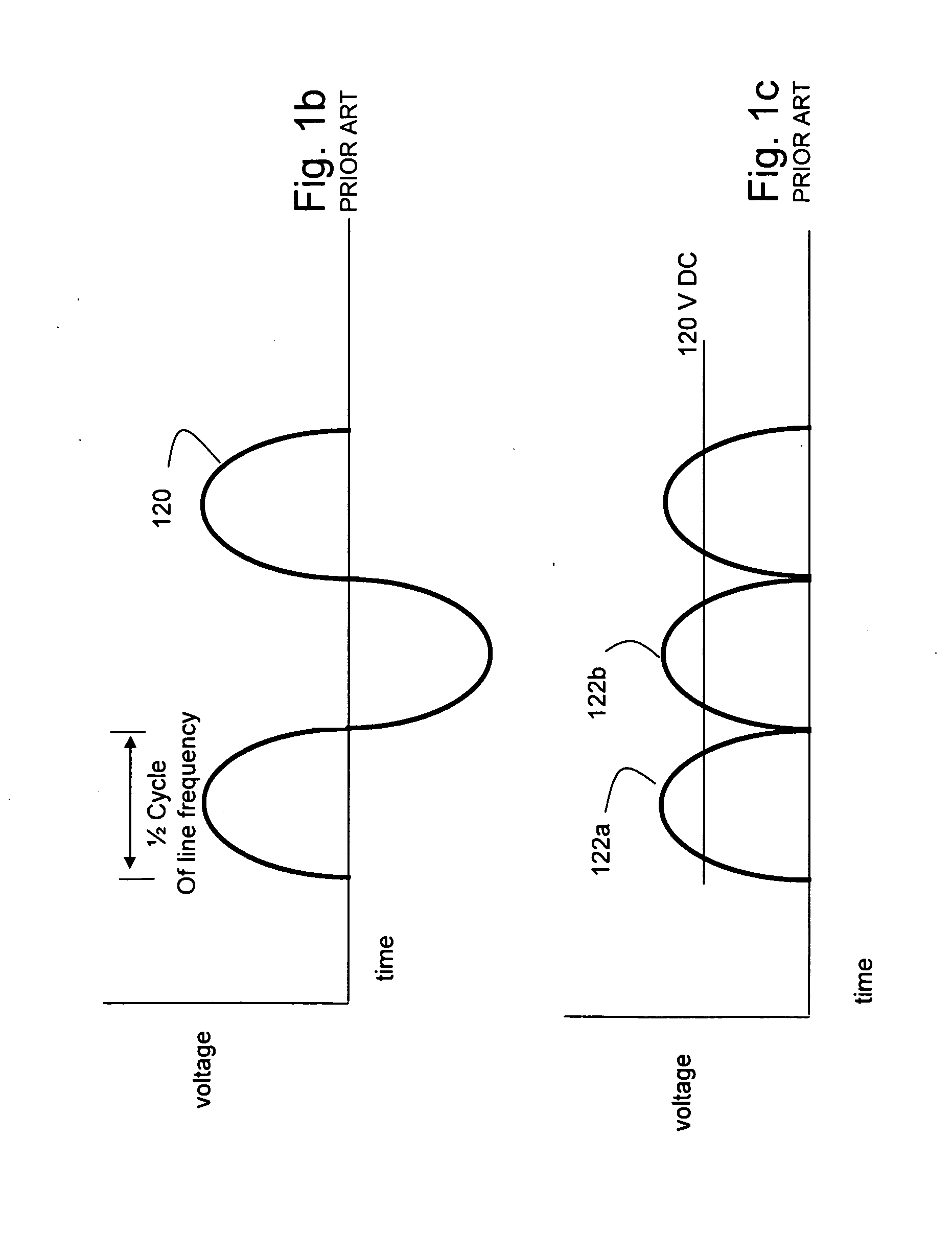 Patent Us20100225239 Methods And Apparatus For A High Power Factor Lc Circuit Aka Tank Or Resonant Drawing