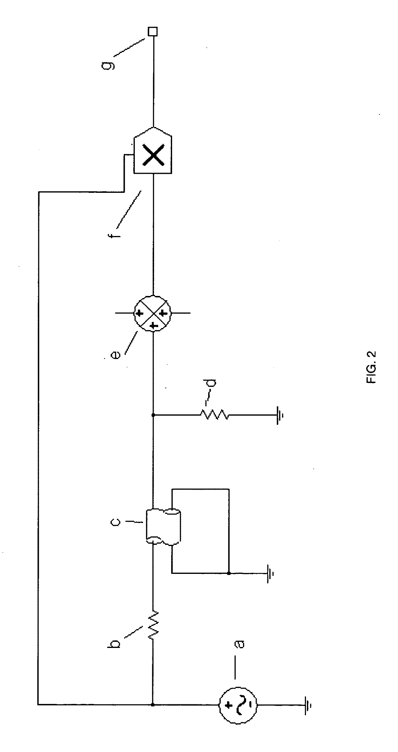 Patent Us20100225387 Fm Demodulator Apparatus And Method Includes Simple Circuit Diagram Electronic Diagrams Drawing