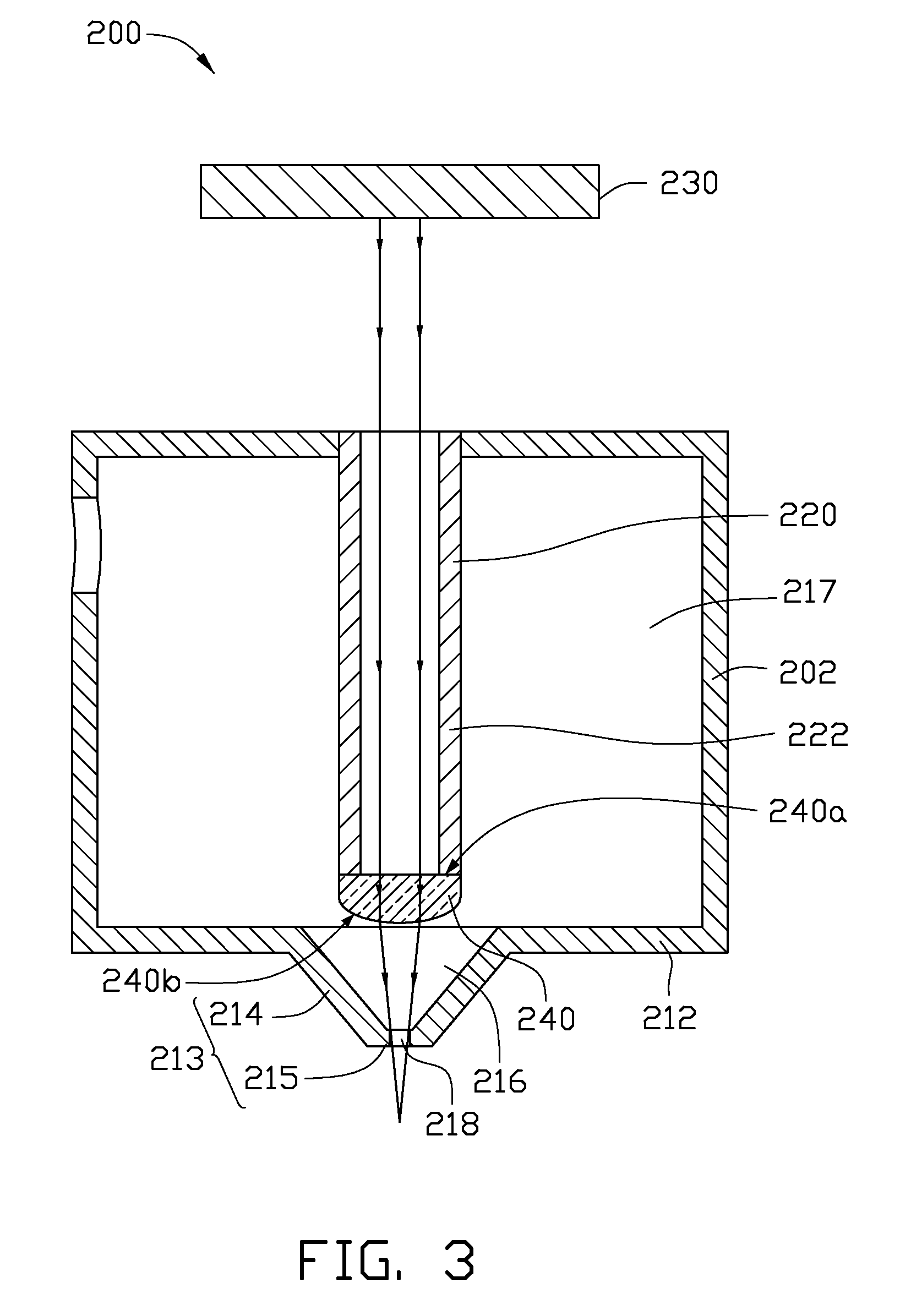 Patent Us20100226135 Water Jet Guided Laser Device Having Light Planer Wiring Diagram Drawing