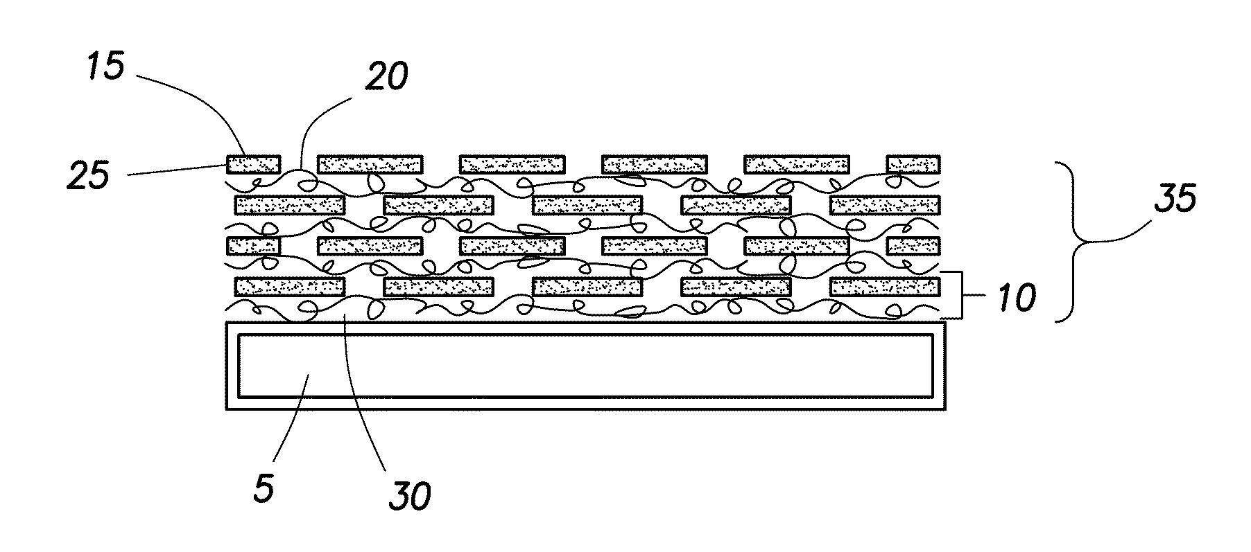 Patent Us20100227070 Multilayer Coating For Flame Retardant Foam 1993 Honda Civic Del Sol Electrical Harness Wiring Diagram Drawing