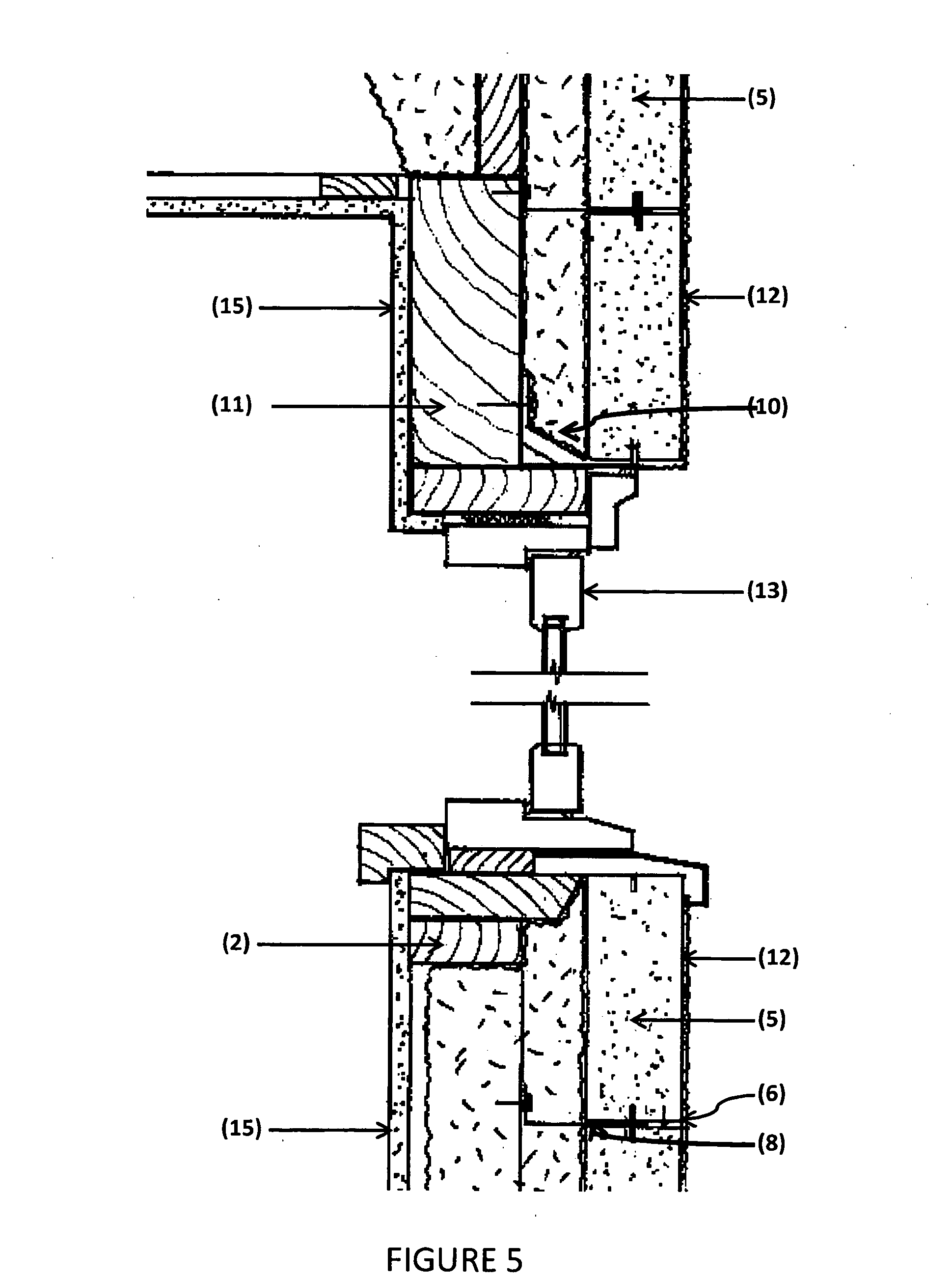 Patent us  method of autoclaved aerated