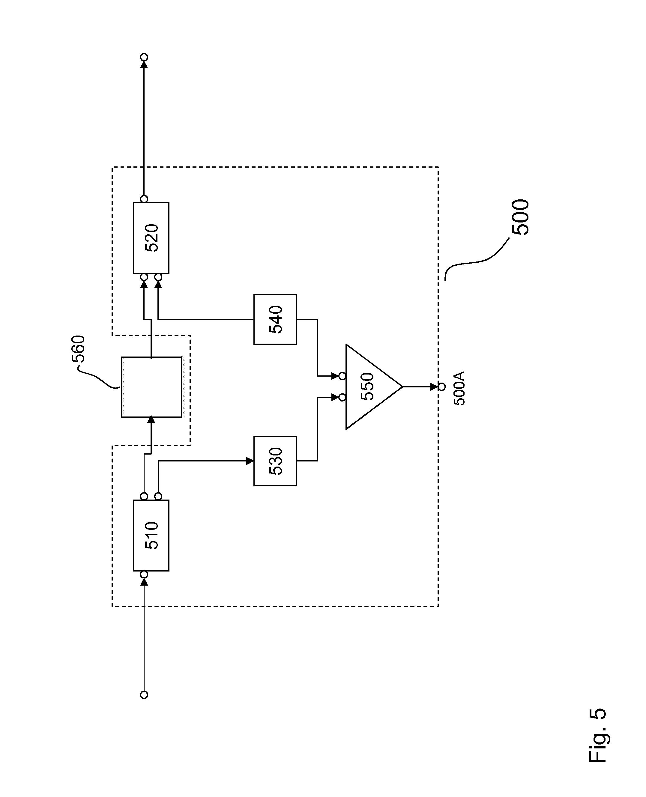Patent Us20100231236 Integrated Vswr Detector For Monolithic Ledswrindicatorcircuit Measuringandtestcircuit Circuit Drawing