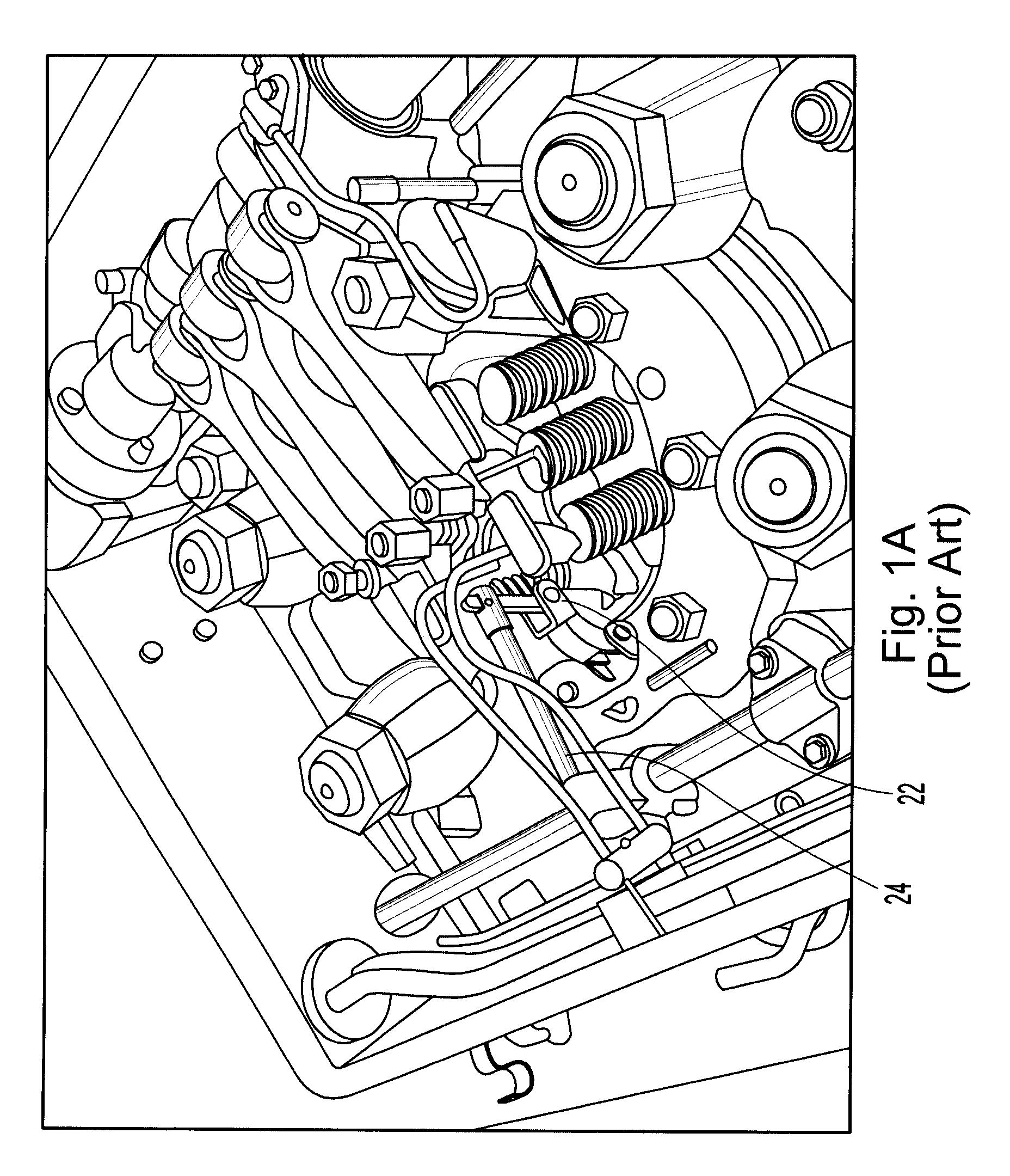 emd diesel engine parts