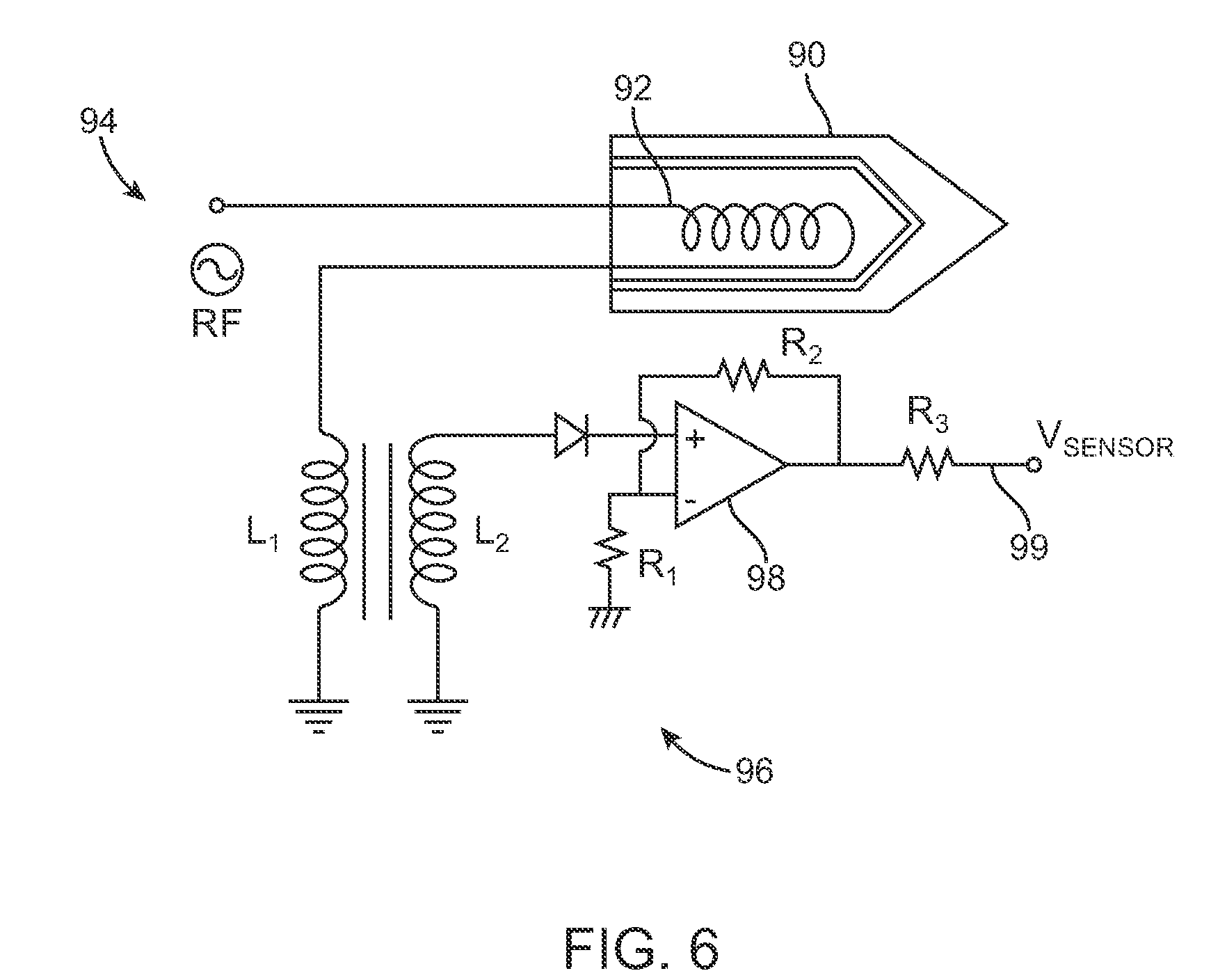 patent us20100258554 - system and method for induction heating of a soldering iron