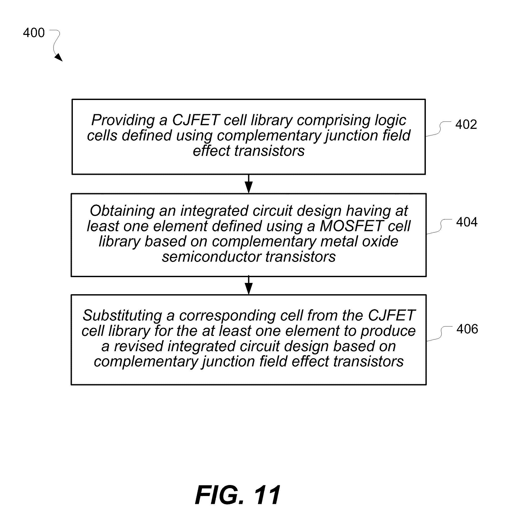 Patent Us20100264425 Transistors For Replacing Metal Oxide Mosfet Circuit Design Drawing