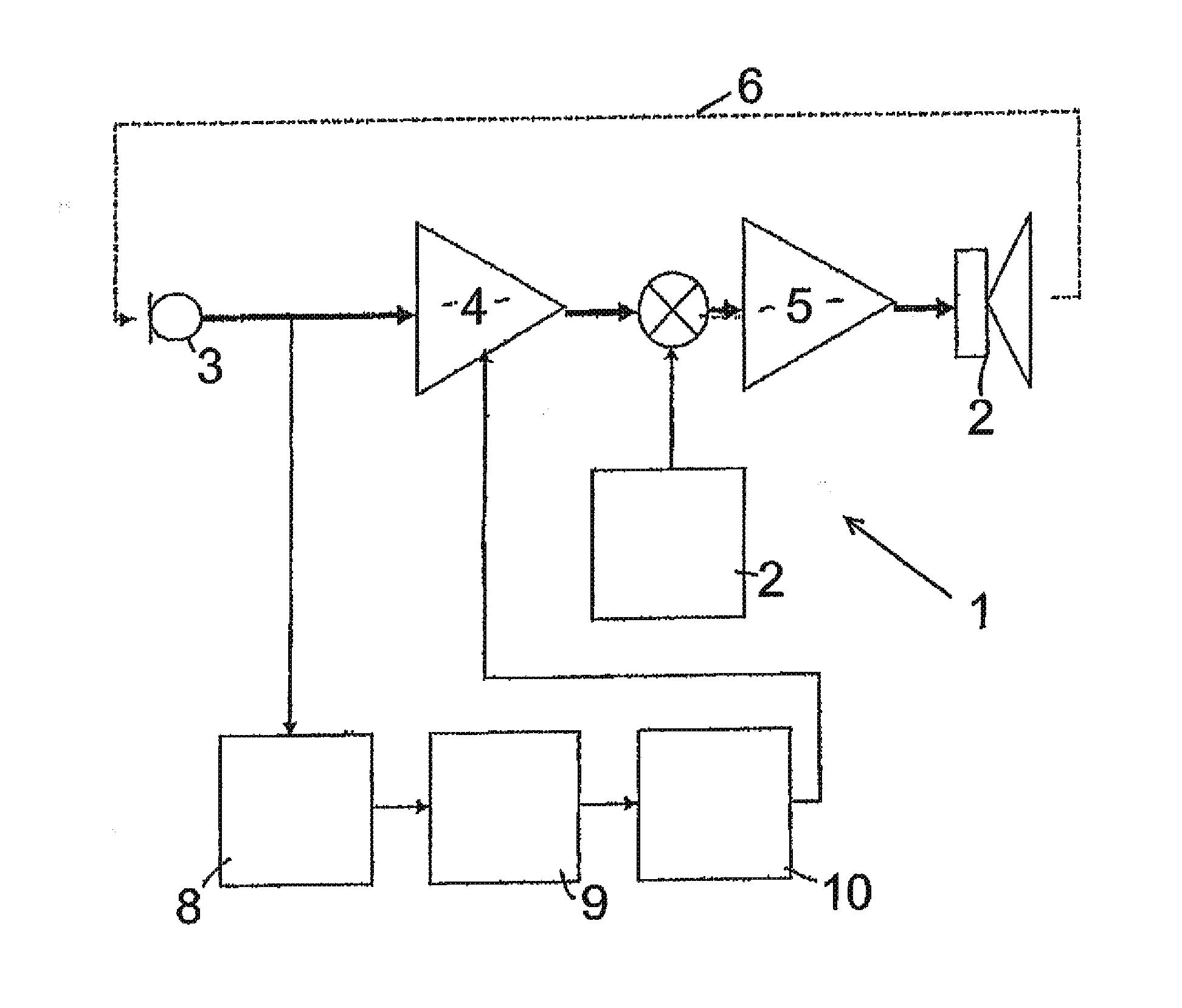 patent us20110002474