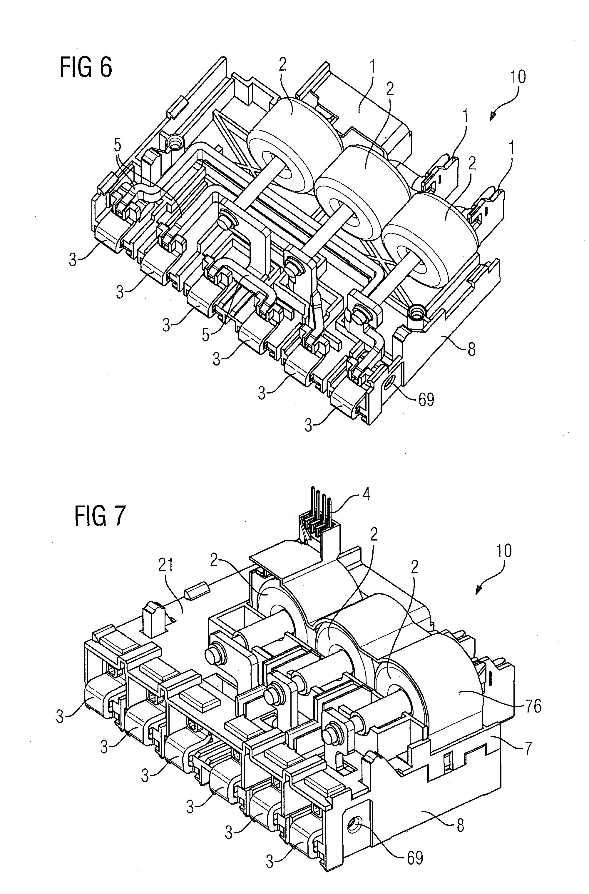 patent us20110018363