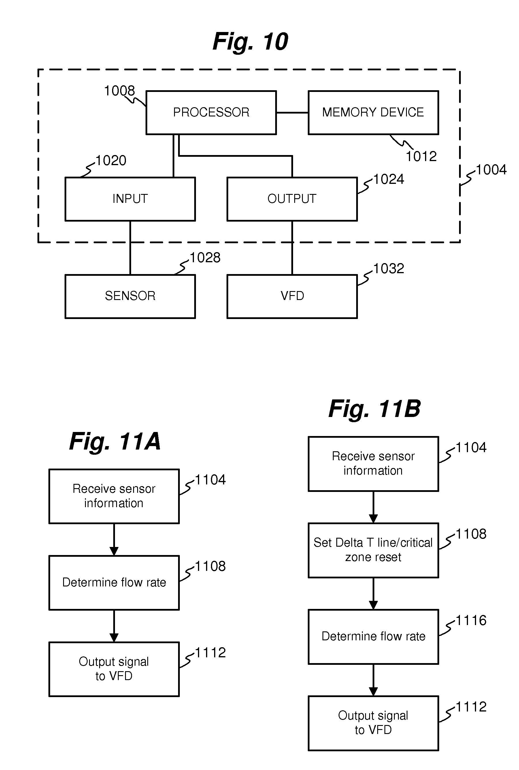 Patent US20110022236 Demand flow pumping   Patentler #282828