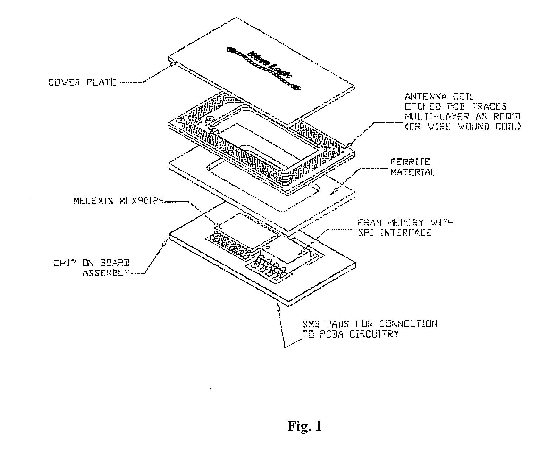 patent us20110022524