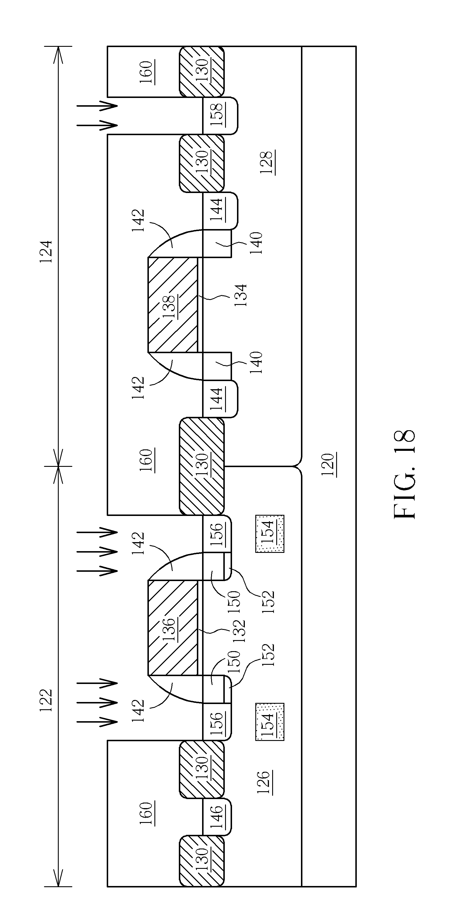 method of fabricating cmos transistor
