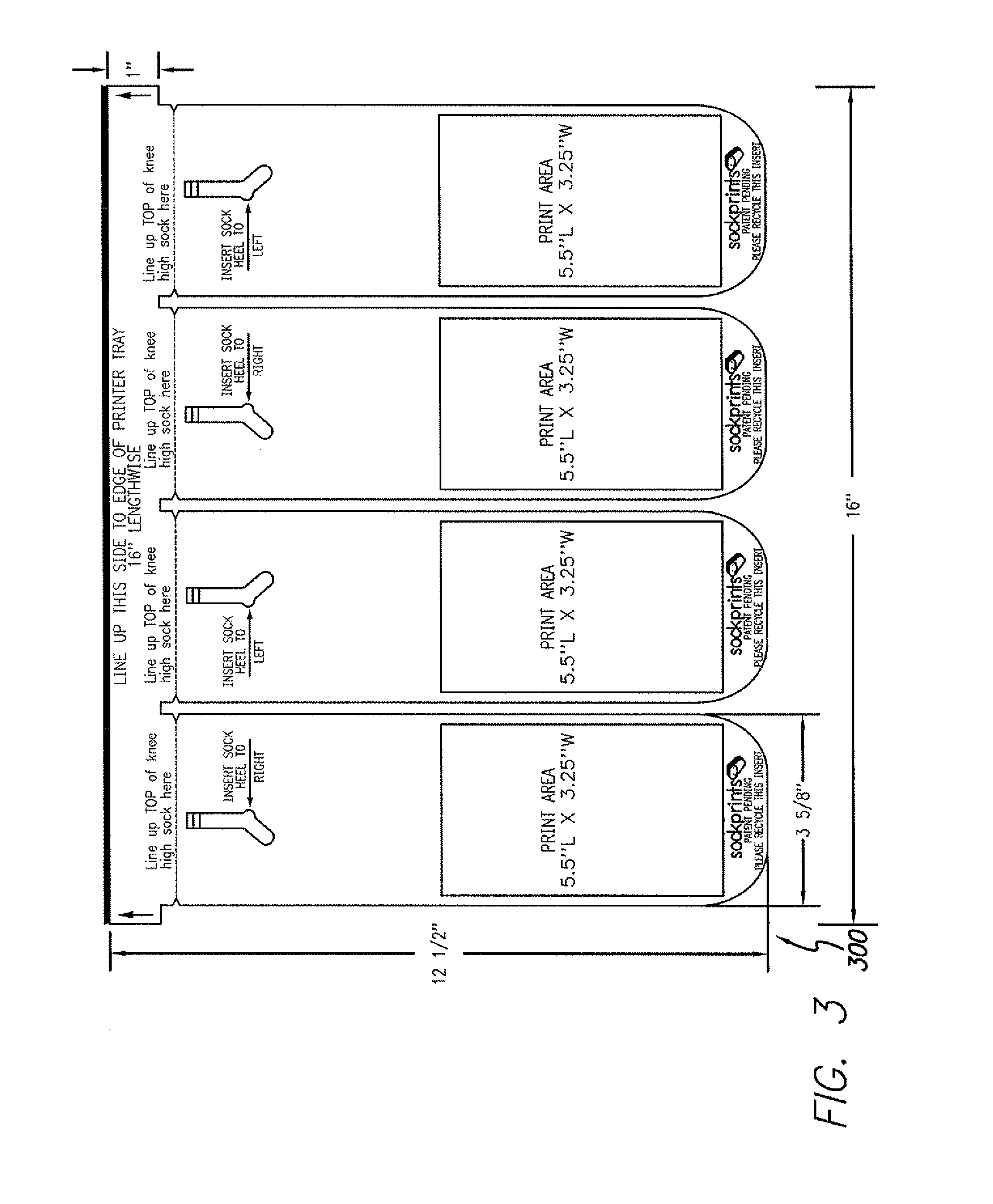 patent us20110036252 printing template google patents. Black Bedroom Furniture Sets. Home Design Ideas