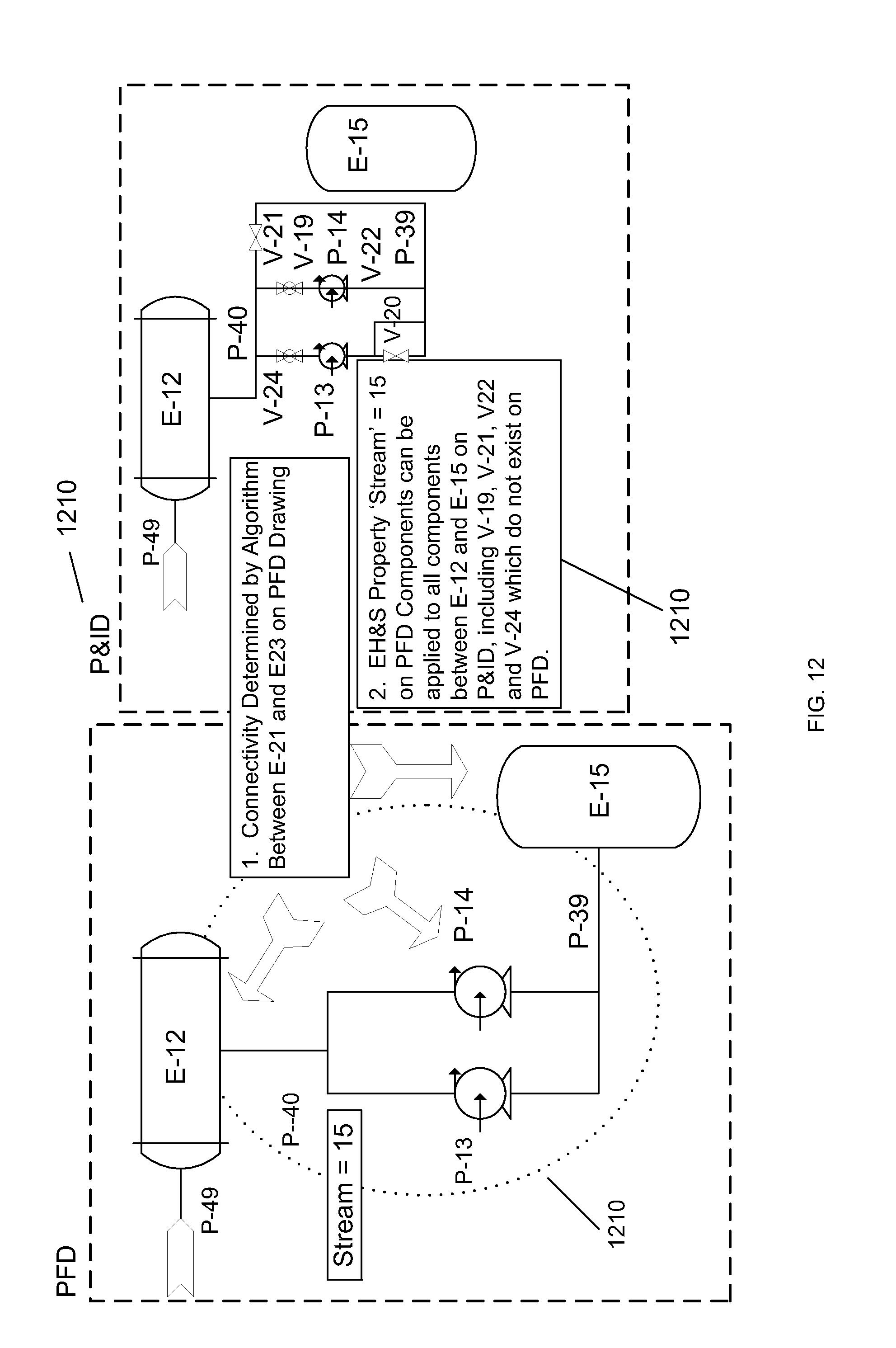 wiring diagram for a garage schemes