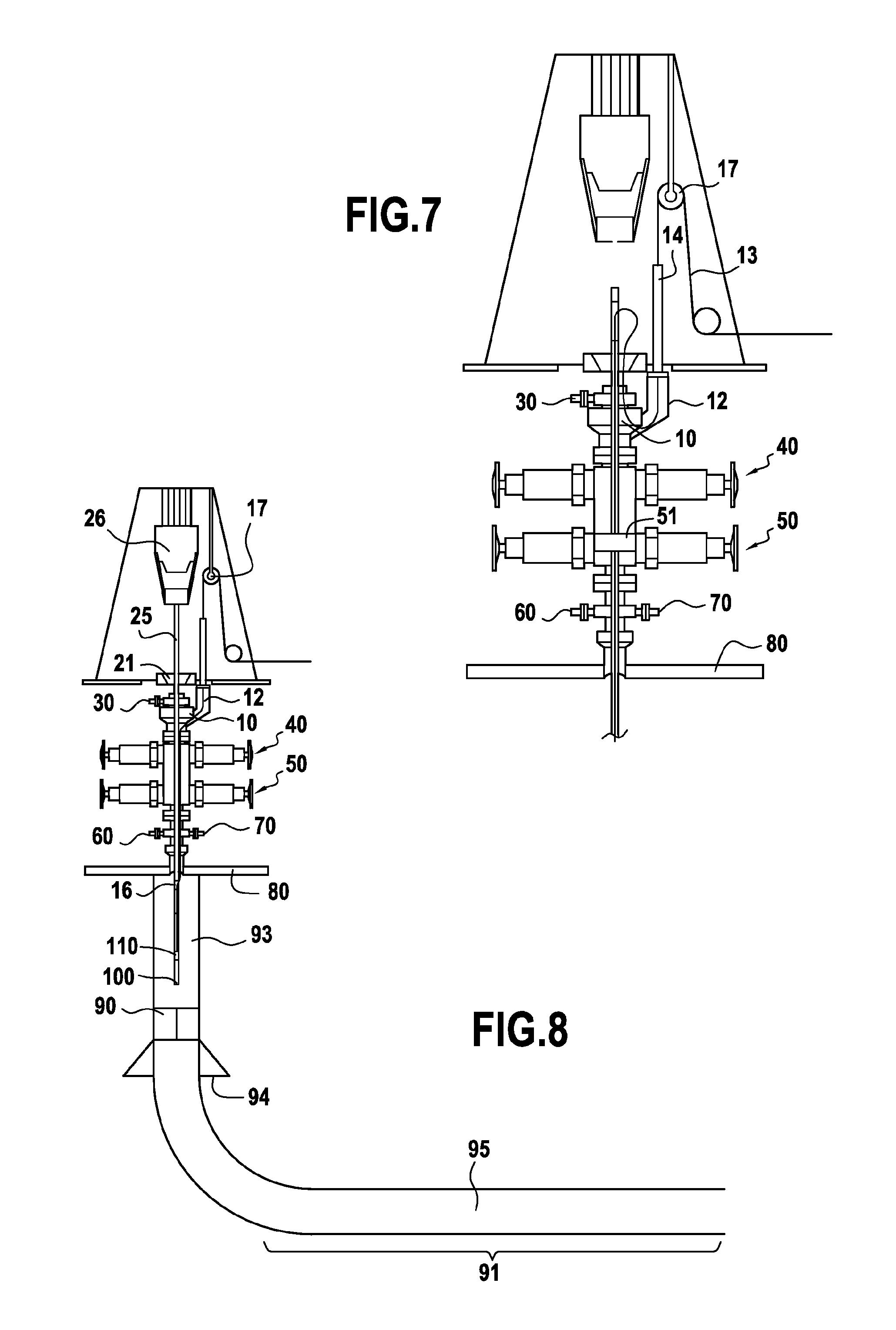patent us20110056681