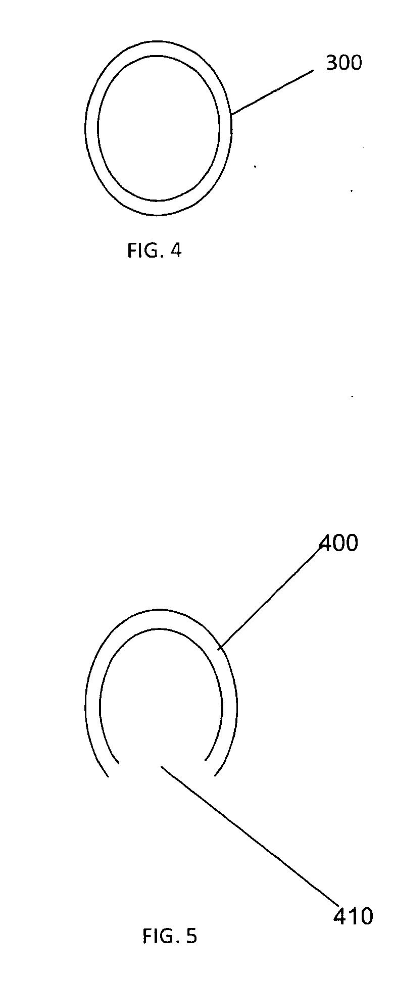 Iridium Wedding Band 23 Marvelous Patent Drawing