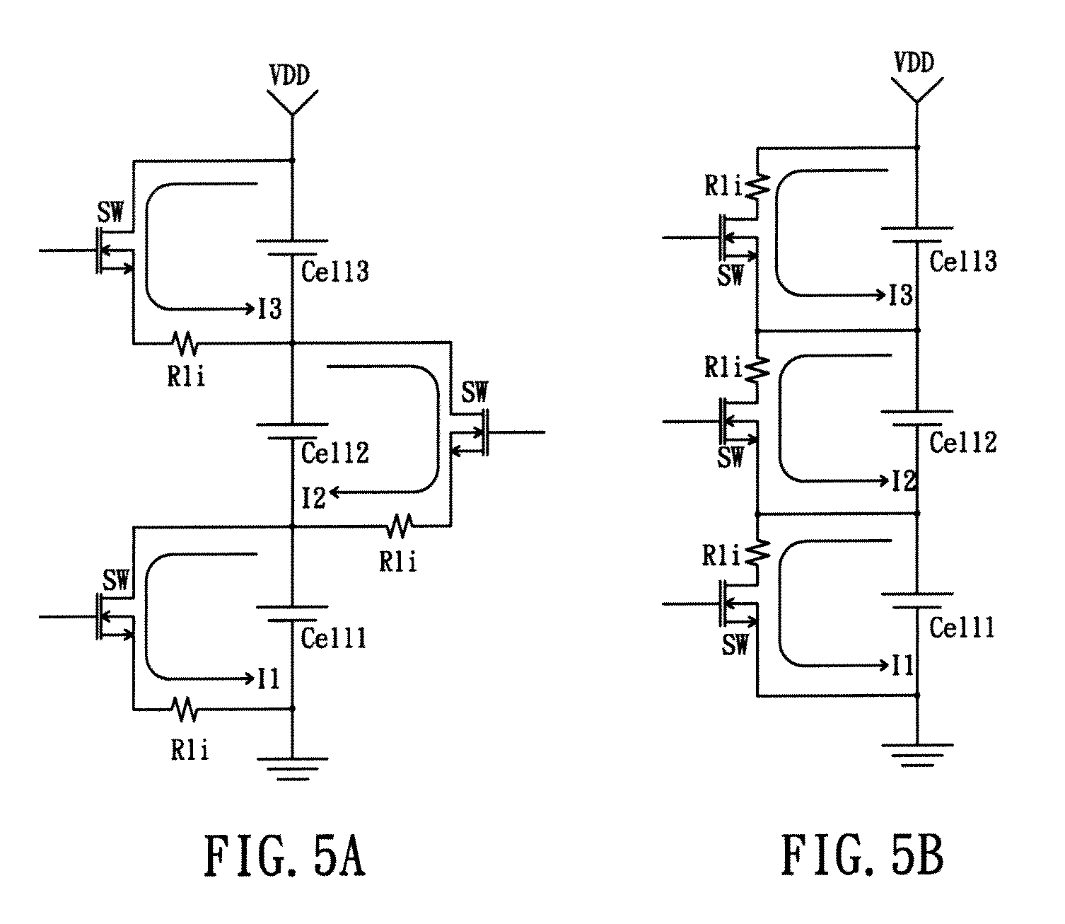 patent us20110062917 - battery voltage equalizer circuit and method for using the same