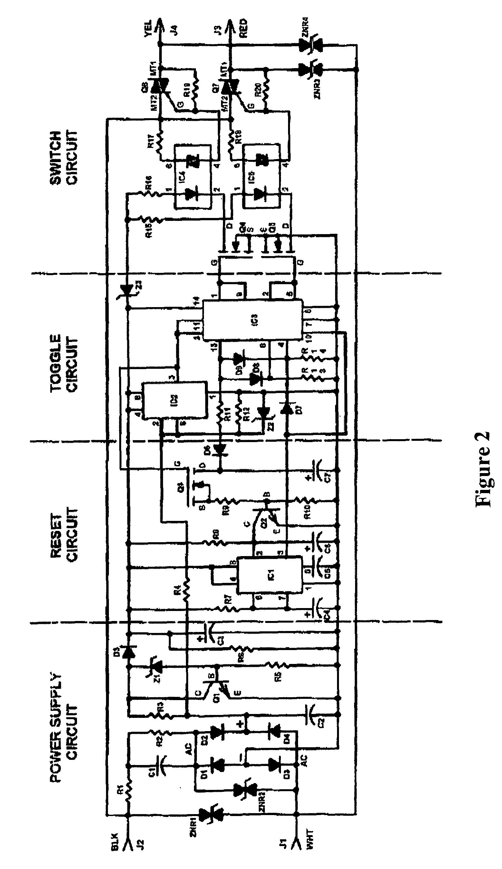 patent us20110080105