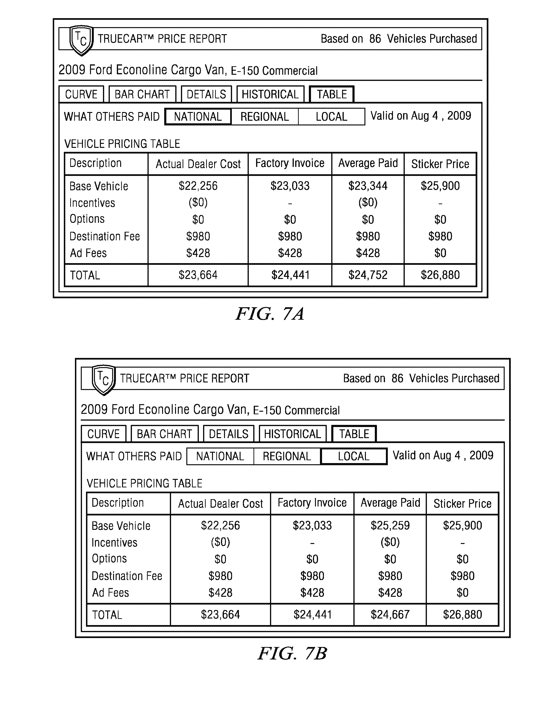 What Does Due Upon Receipt Mean Word Patent Us  System And Method For The Analysis Of  Rental Receipt Word Template Pdf with Hotel Invoice Format Pdf Patent Drawing On The Receipt