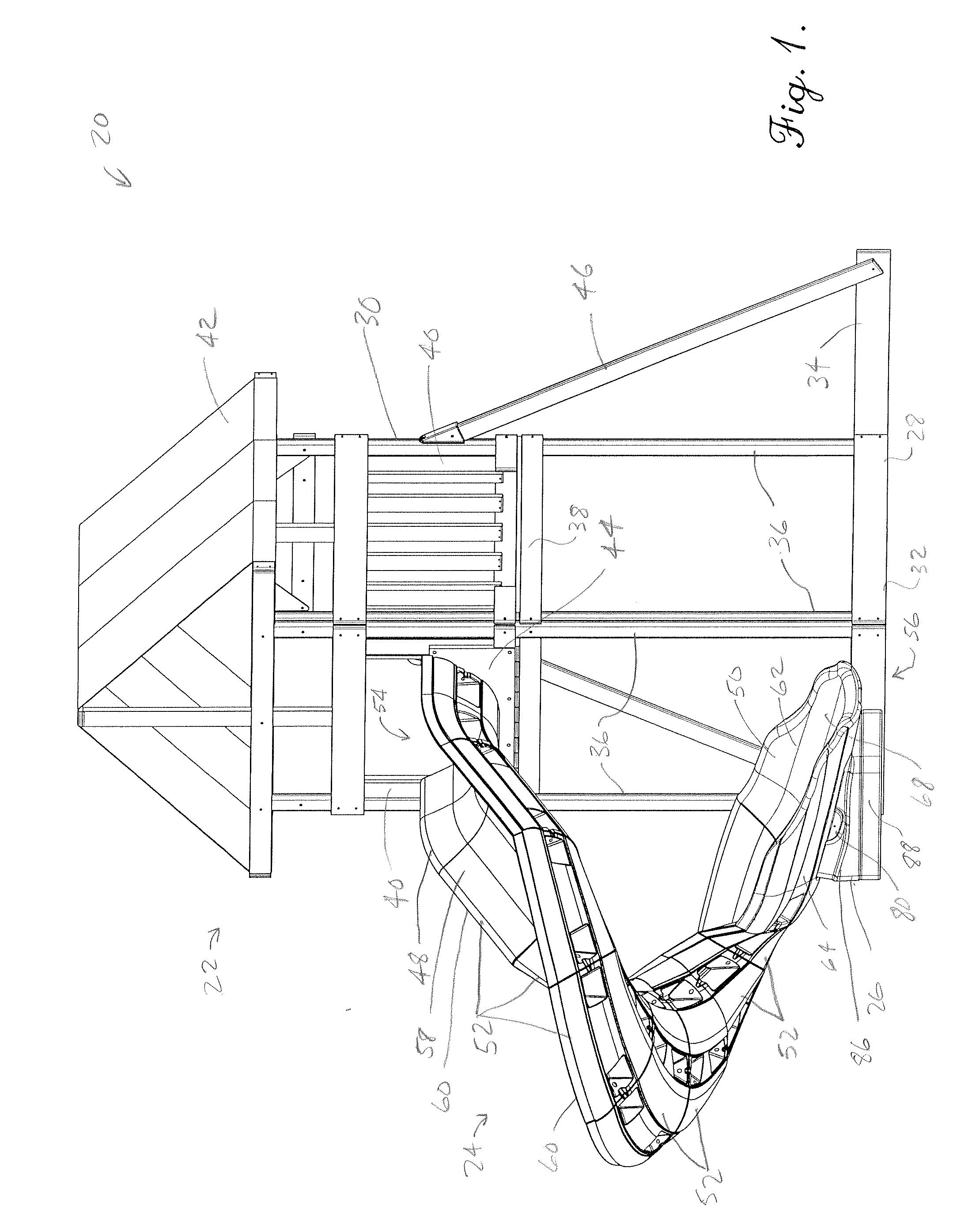 patent us20110086717 adjustable height slide base google patents