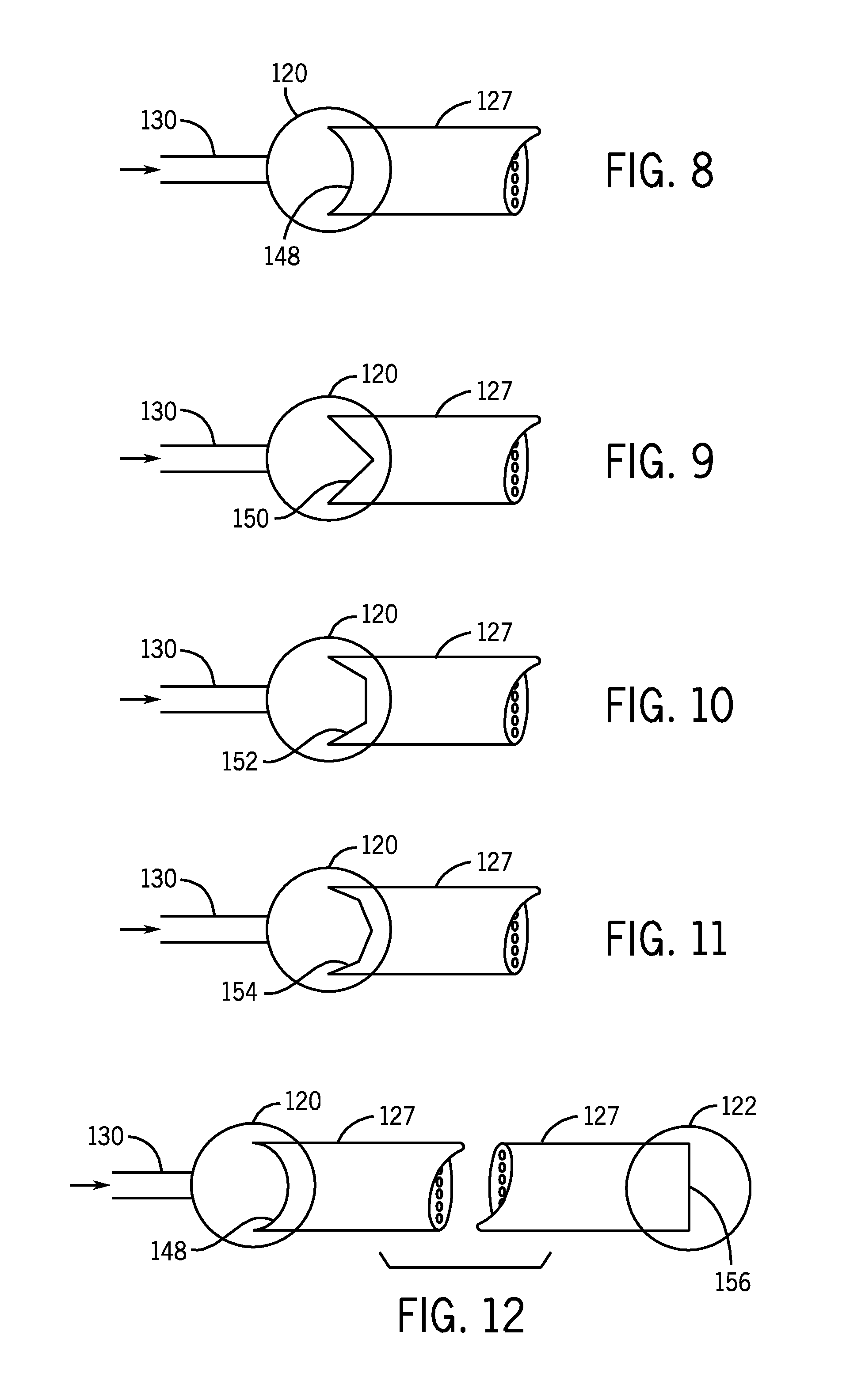 Patent US Multichannel heat exchanger with improved